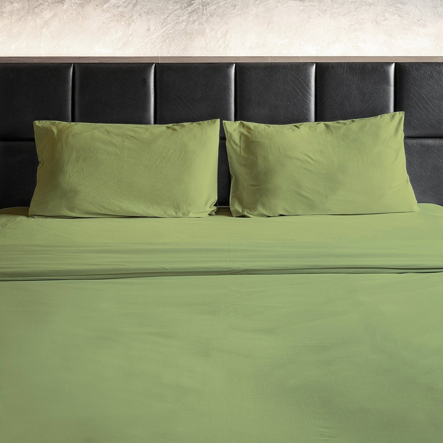 1800 Thread Count Egyptian Cotton Feel 4 Piece Bed Sheet Set 12 Colors Free Shipping On Orders Over 45 20216766