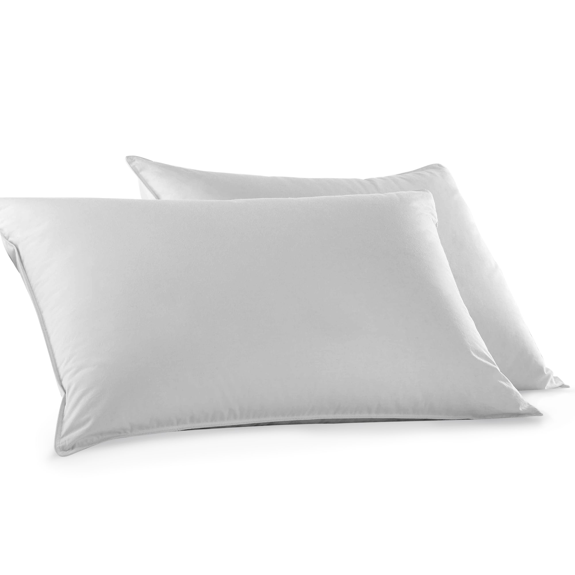 itm snore pillow slumberdown white anti ebay snoring