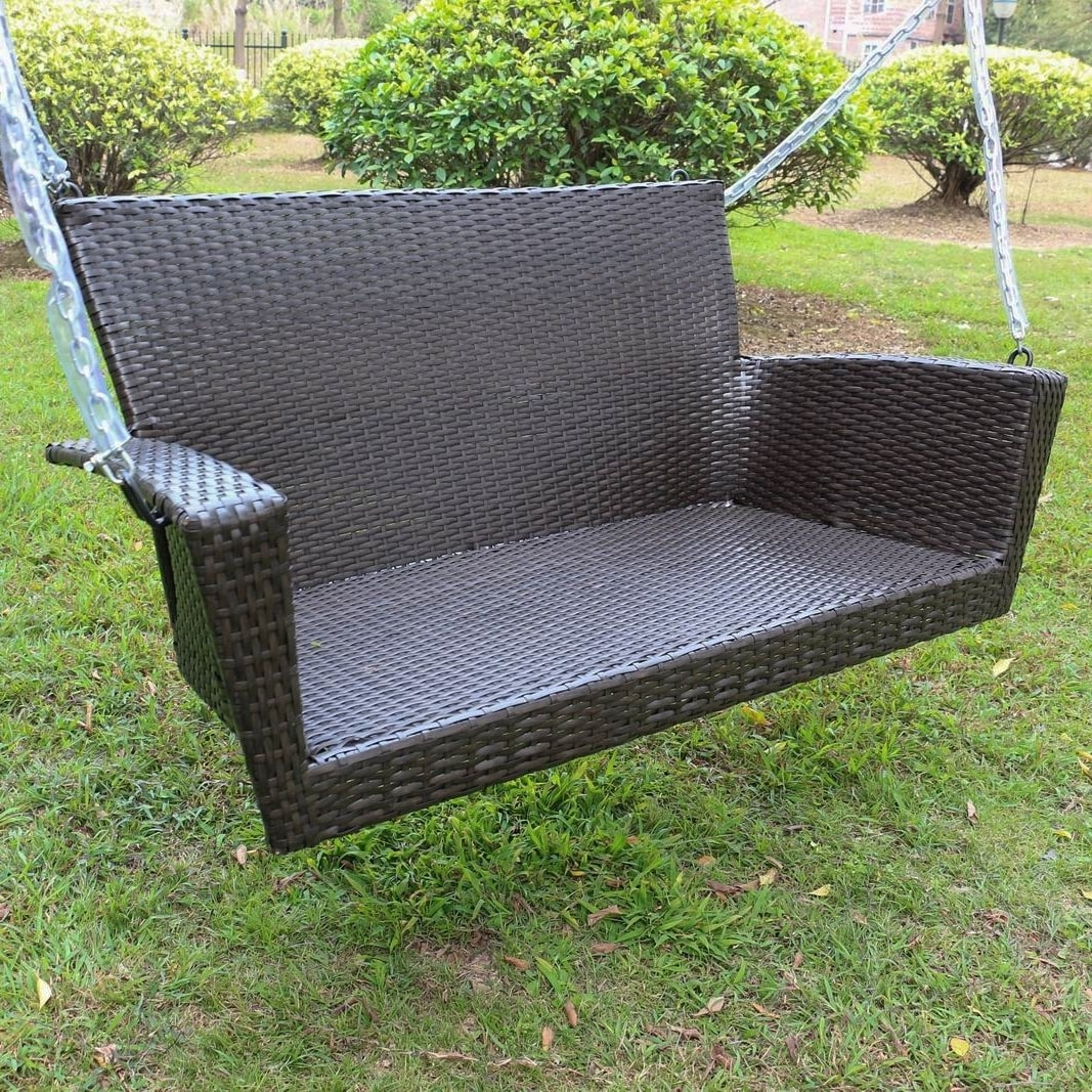 with furniture beautiful wicker resin of any to best and swing high crafted hangers swings home steel optional wooden white strong quality porch decorate awesome cushion frame durable