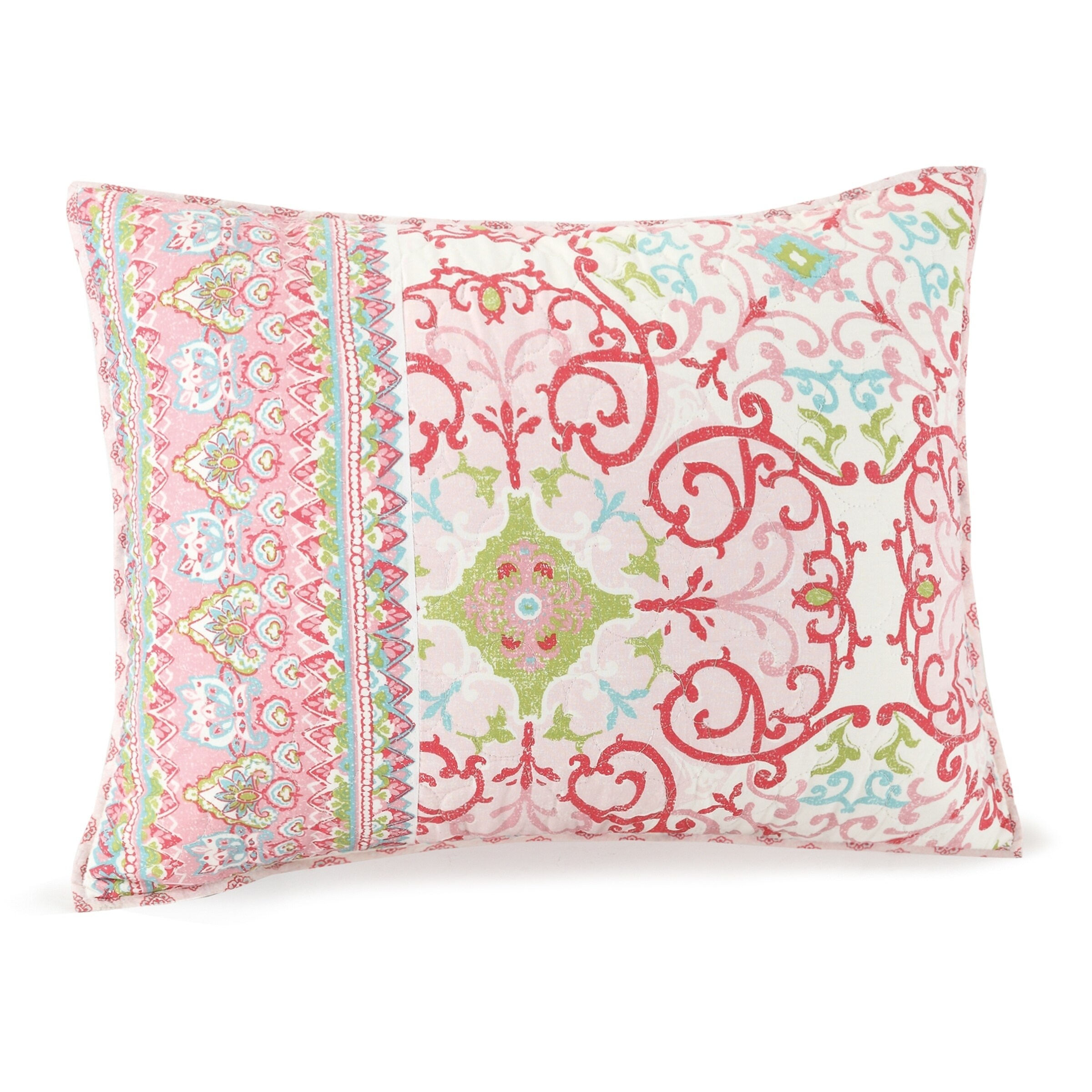 Shop Jessica Simpson Alila Quilt Set - On Sale - Free Shipping Today ...