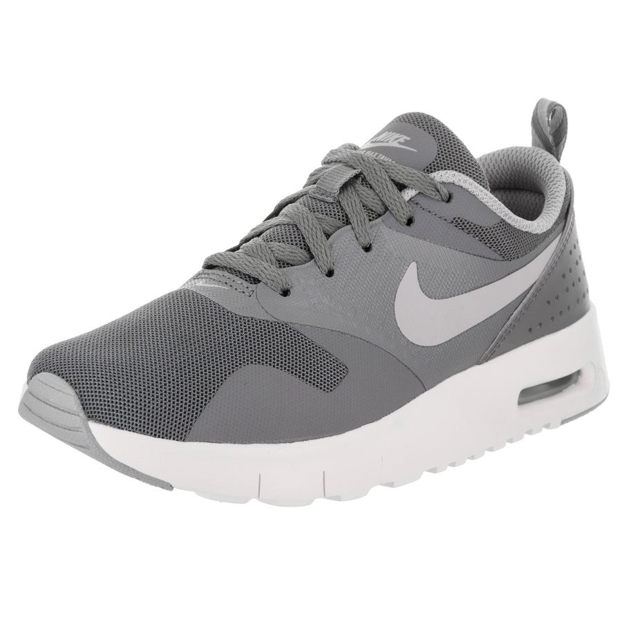 the latest 7e7ab 540b6 Nike Kids Air Max Tavas (PS) Running Shoe - Free Shipping Today -  Overstock.com - 26107952