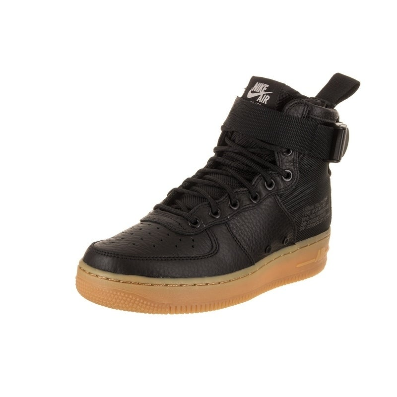 a542164b59e Shop Nike Women s SF AF1 Mid Basketball Shoe - On Sale - Free Shipping  Today - Overstock.com - 20220181