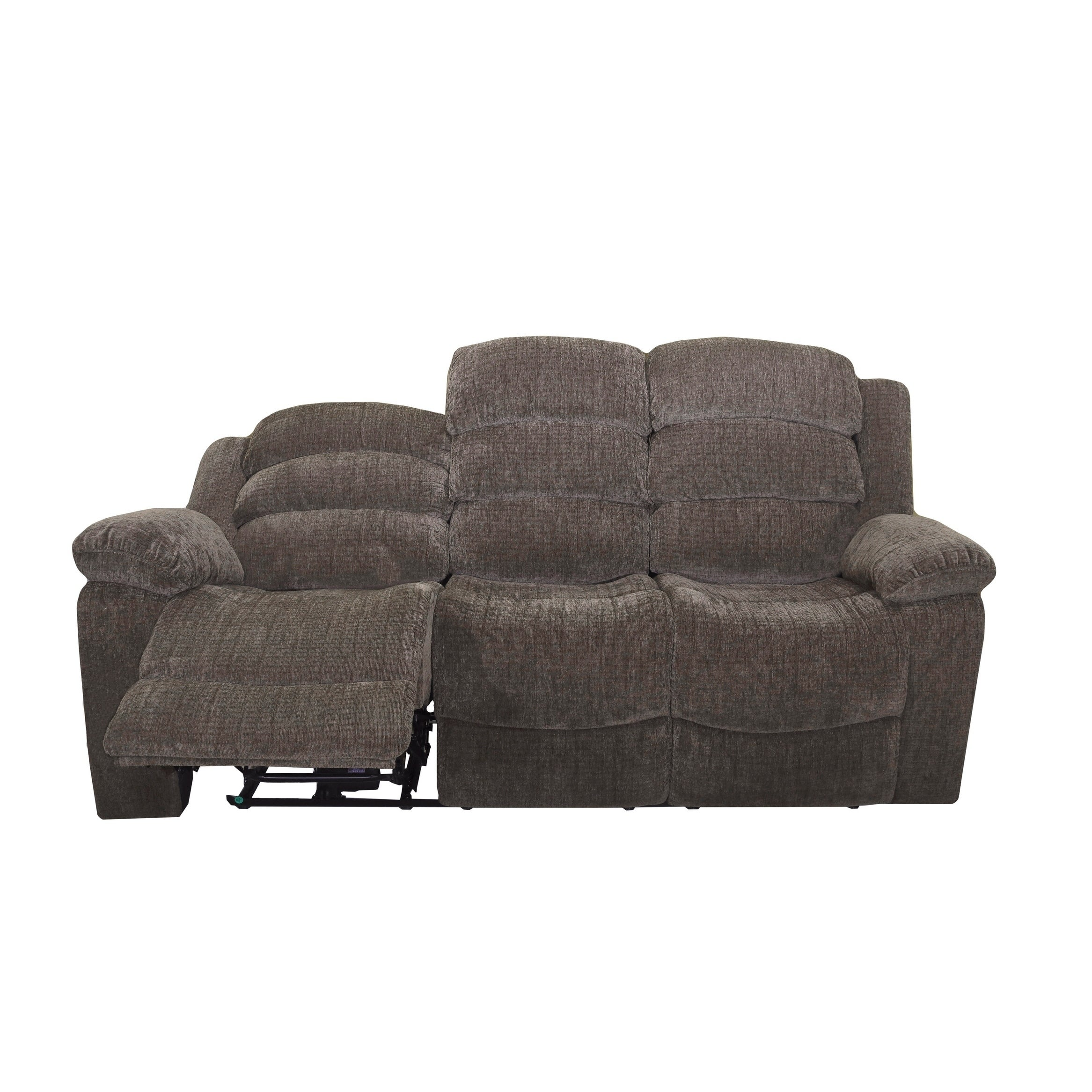 Austin Stone Dual Recliner Sofa Free Shipping Today 20222154