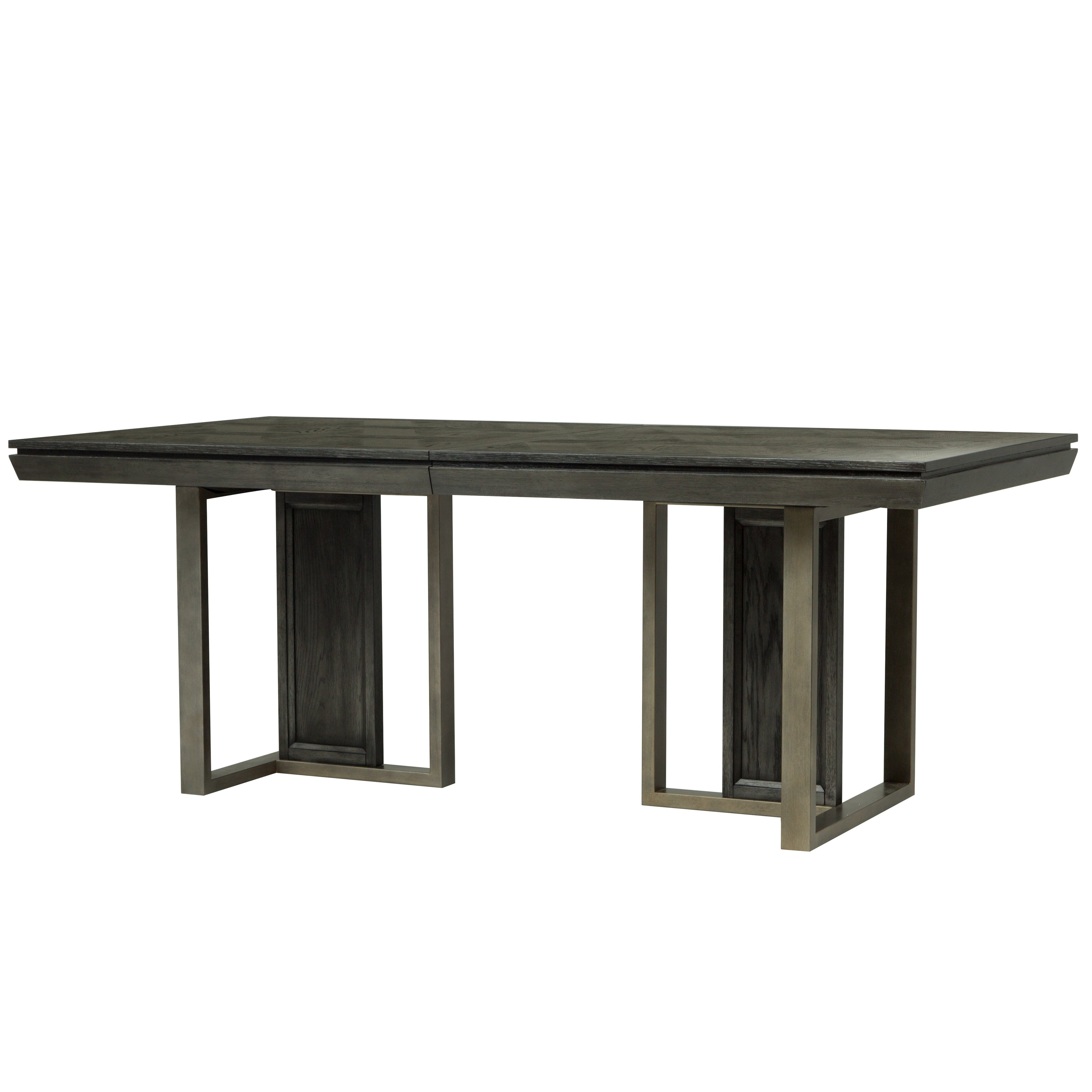 dining table base of furniture antique farmhouse overstock shipping product home traditional today garden black wood lucena pedestal style america free round