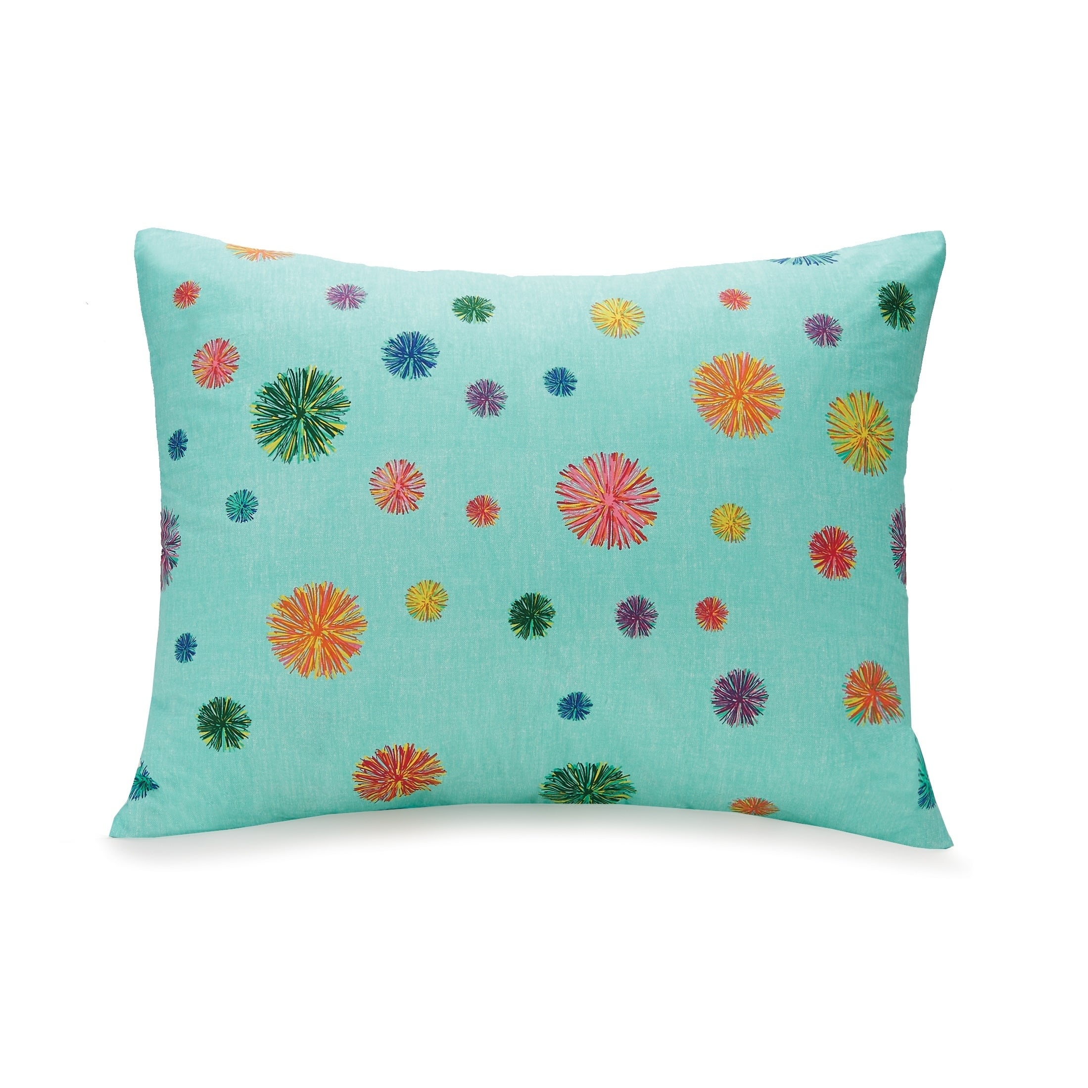 diy copy pom angean easy pillow project dsc