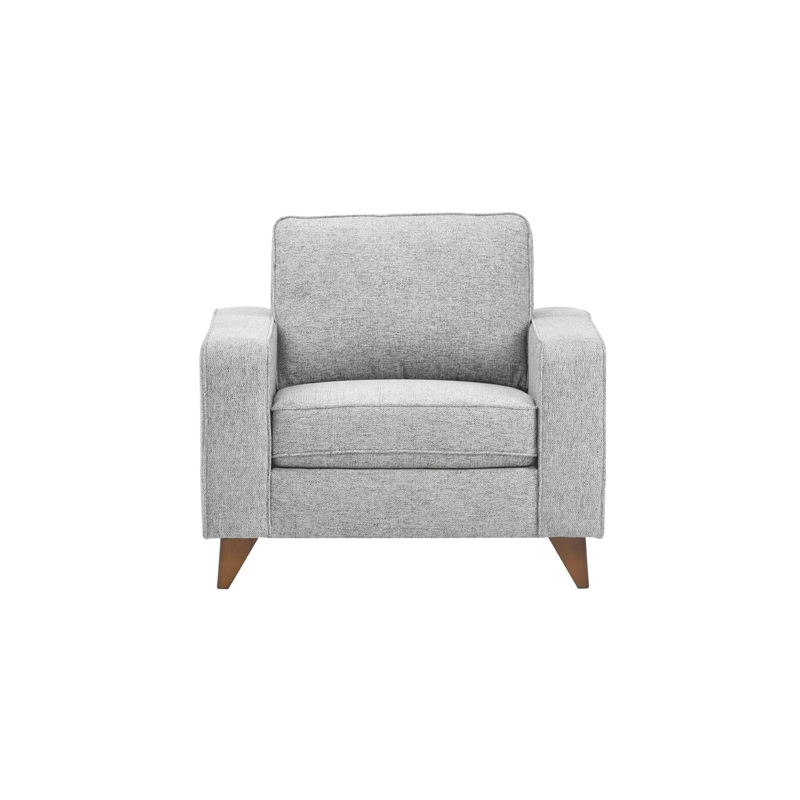 Shop Luca Home Modern Grayson Sofa bed, Loveseat, & Chair Set - Free ...