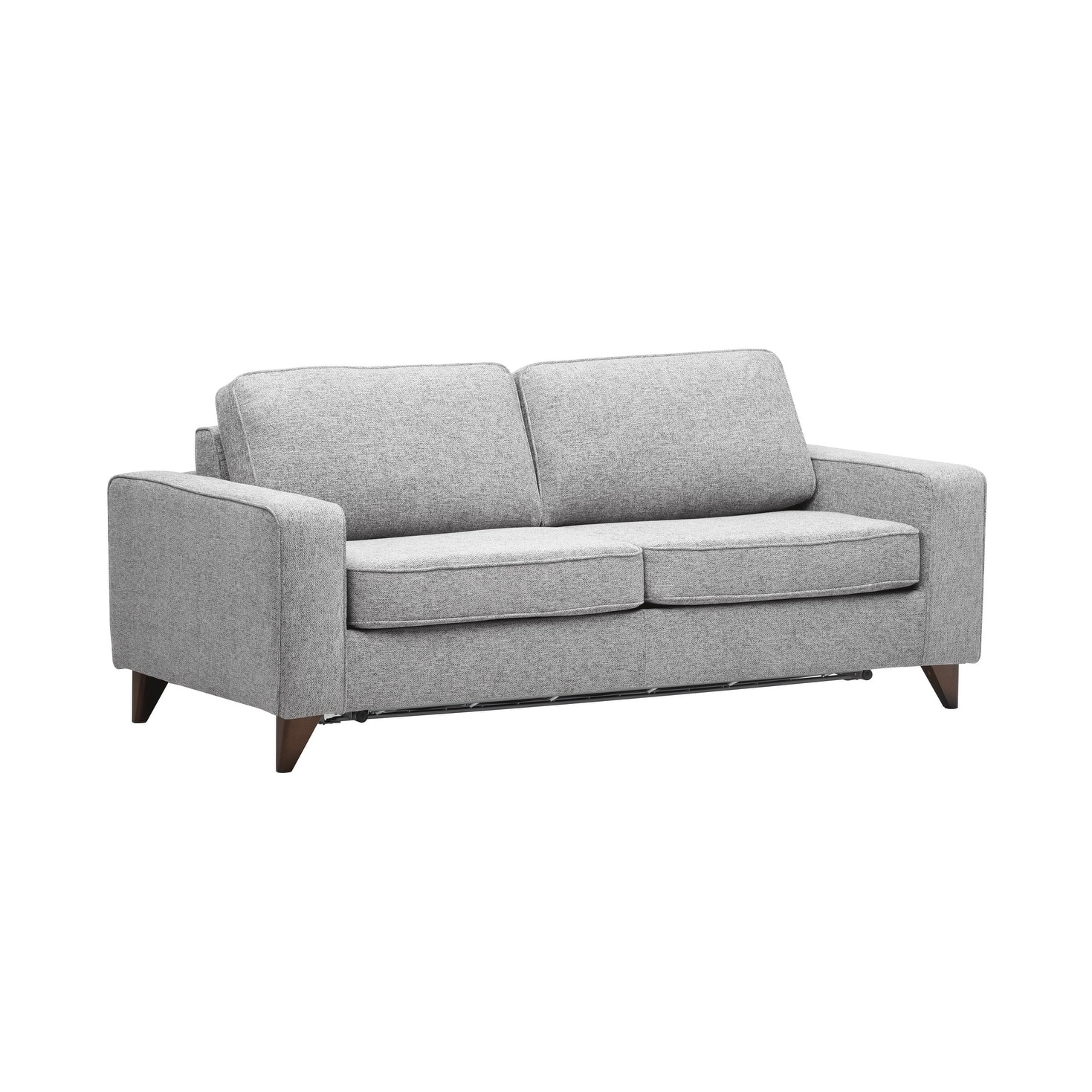 Luca Home Modern Grayson Sofa Bed Free Shipping Today 20228387