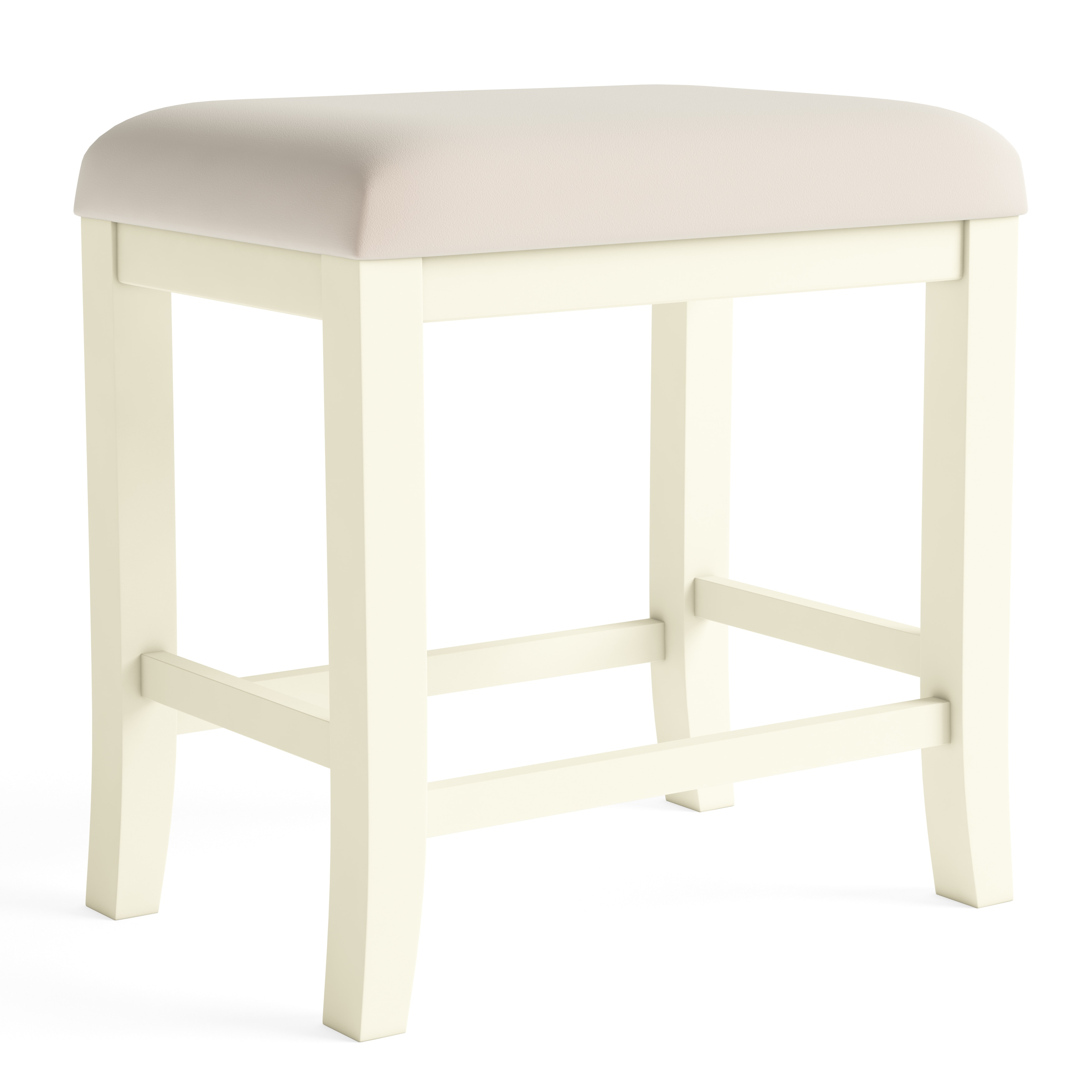 Shop Clay Alder Home Yukon Cream Vanity Table, Stool And Mirror   Free  Shipping Today   Overstock.com   20254817