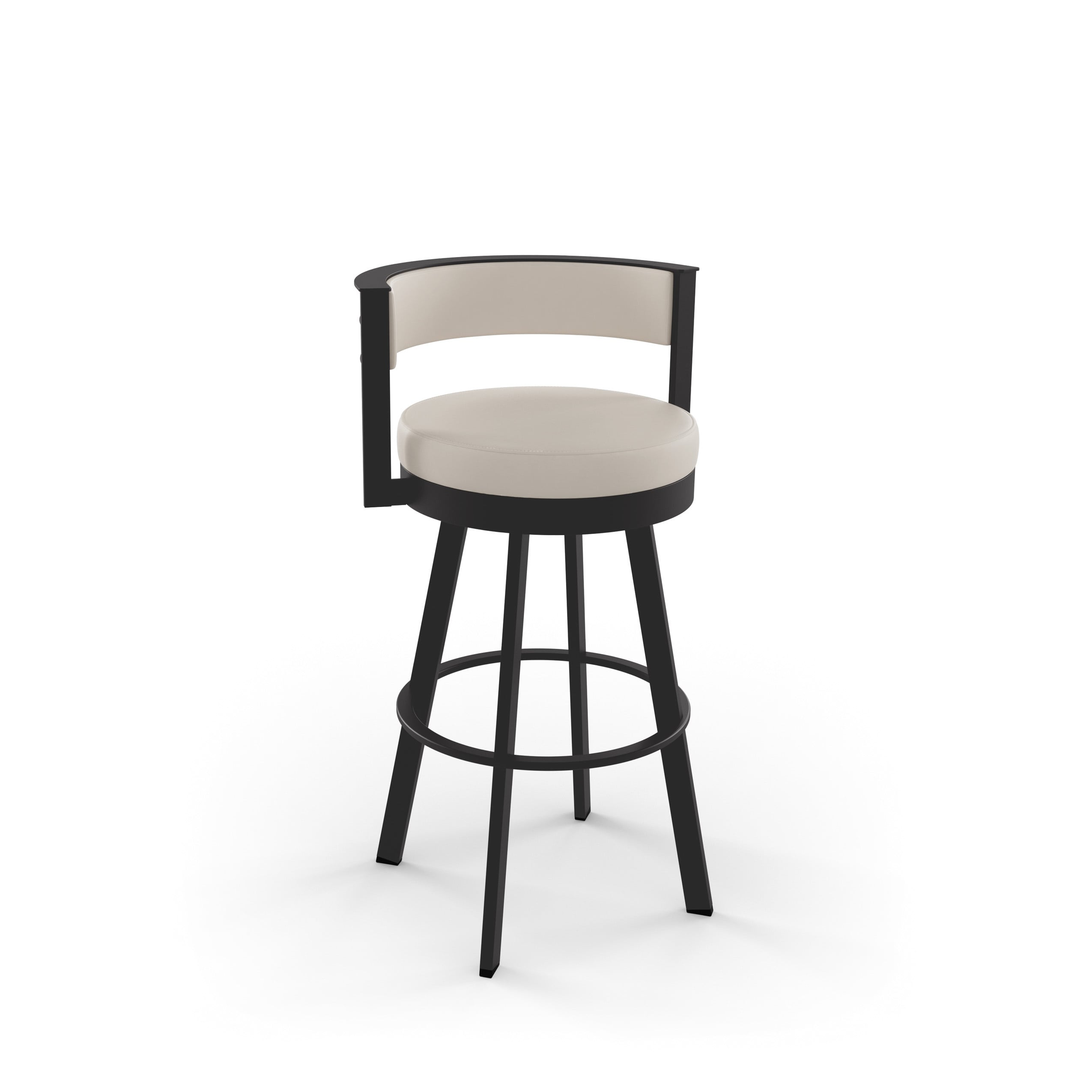 Shop strick bolton klykov 30 inch swivel metal barstool free shipping today overstock com 20254966