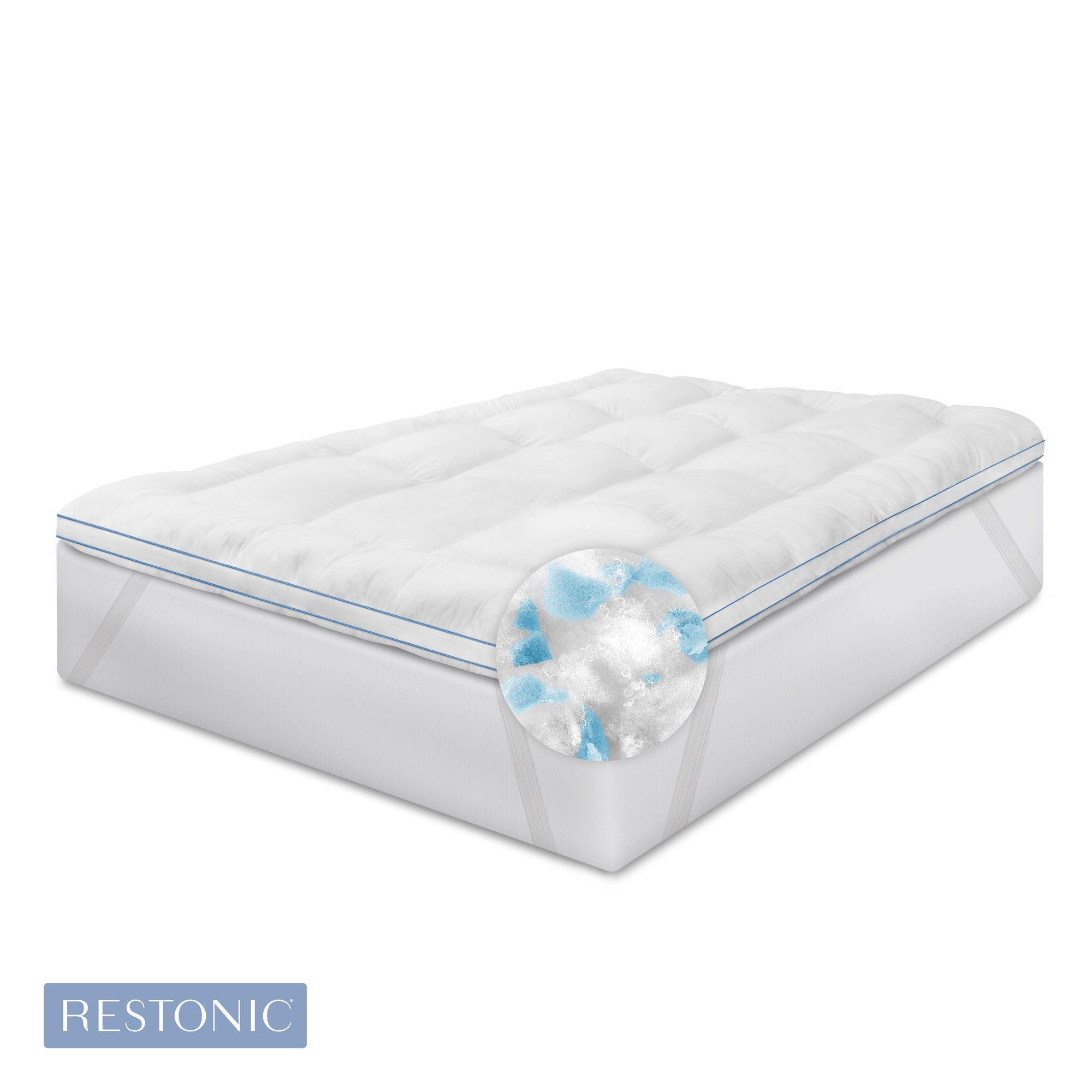 of curv modern best luxury fiber simmons size dream toppers pain for ventilated foam back eye and full gel lucid awesome cover wonderful favored catching i inch mattress serta topper form memory