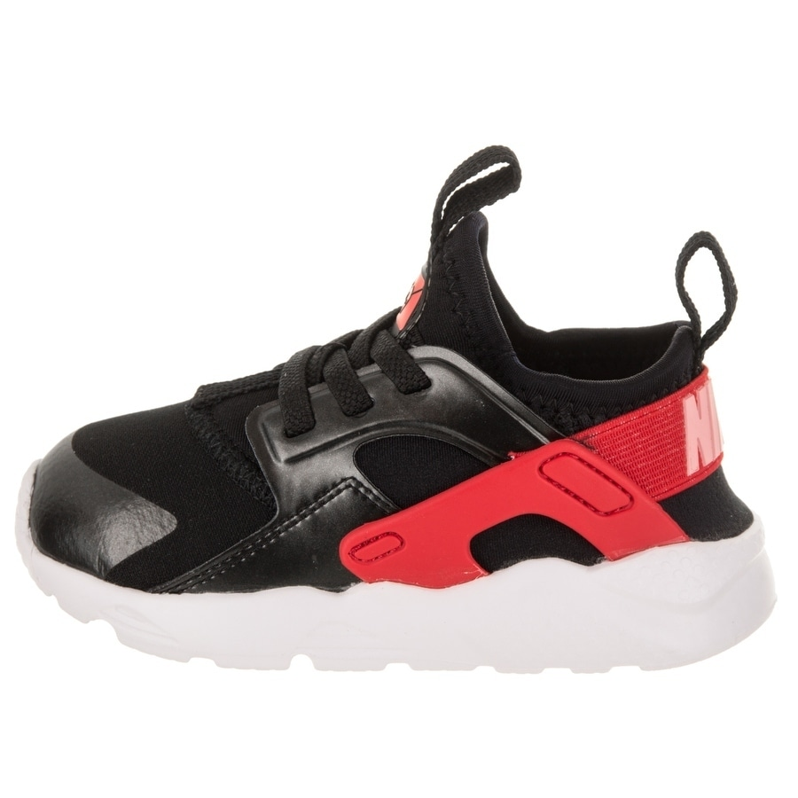 new style d8aff 1479e Shop Nike Toddler Huarache Run Ultra QS (TD) Running Shoe - Free Shipping  Today - Overstock - 20289372