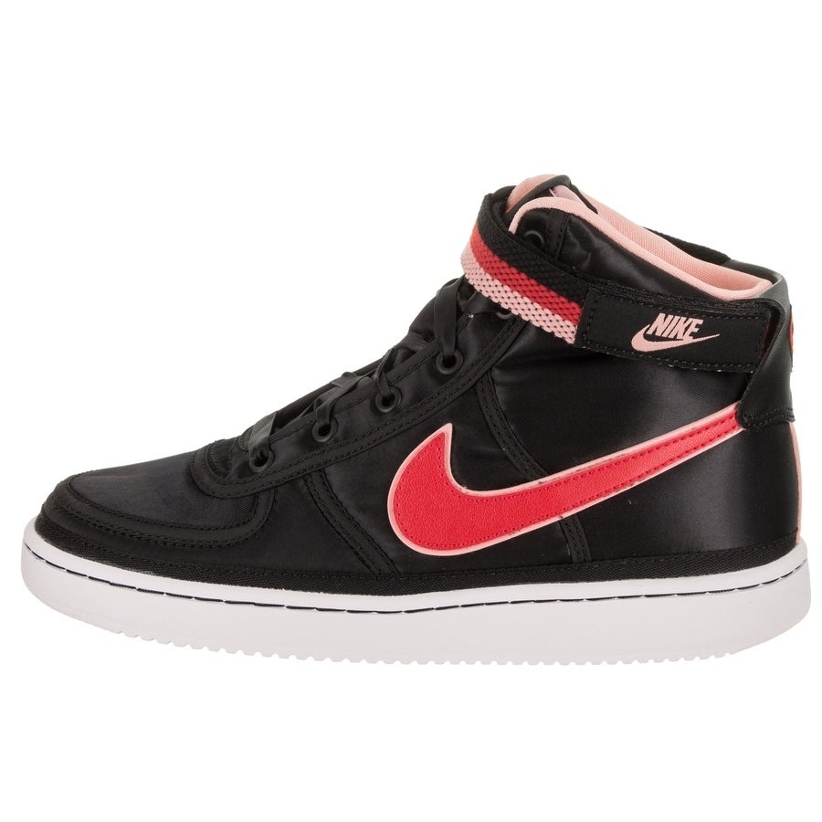 Nike Kids Vandal High Supreme QS (GS) Basketball Shoe - Free Shipping Today  - Overstock.com - 26168811