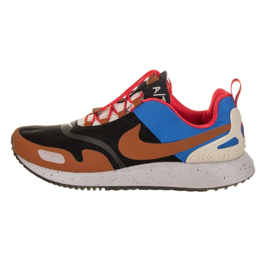 best service 0a17c 24669 Shop Nike Mens Air Pegasus AT Winter QS Running Shoe - Free Shipping  Today - Overstock - 20289391