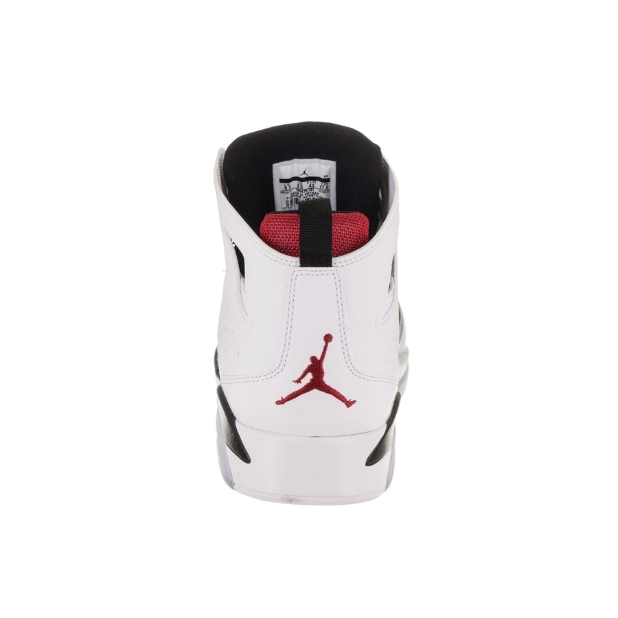 Shop Nike Jordan Men s Jordan Flight Club  91 Basketball Shoe - Free  Shipping Today - Overstock - 20289397 60f21da22
