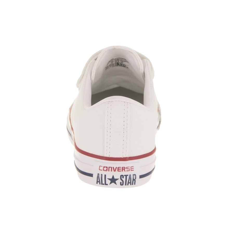 5aa5809a6524 Shop Converse Women s Chuck Taylor All Star 3V Ox Casual Shoe - Free ...
