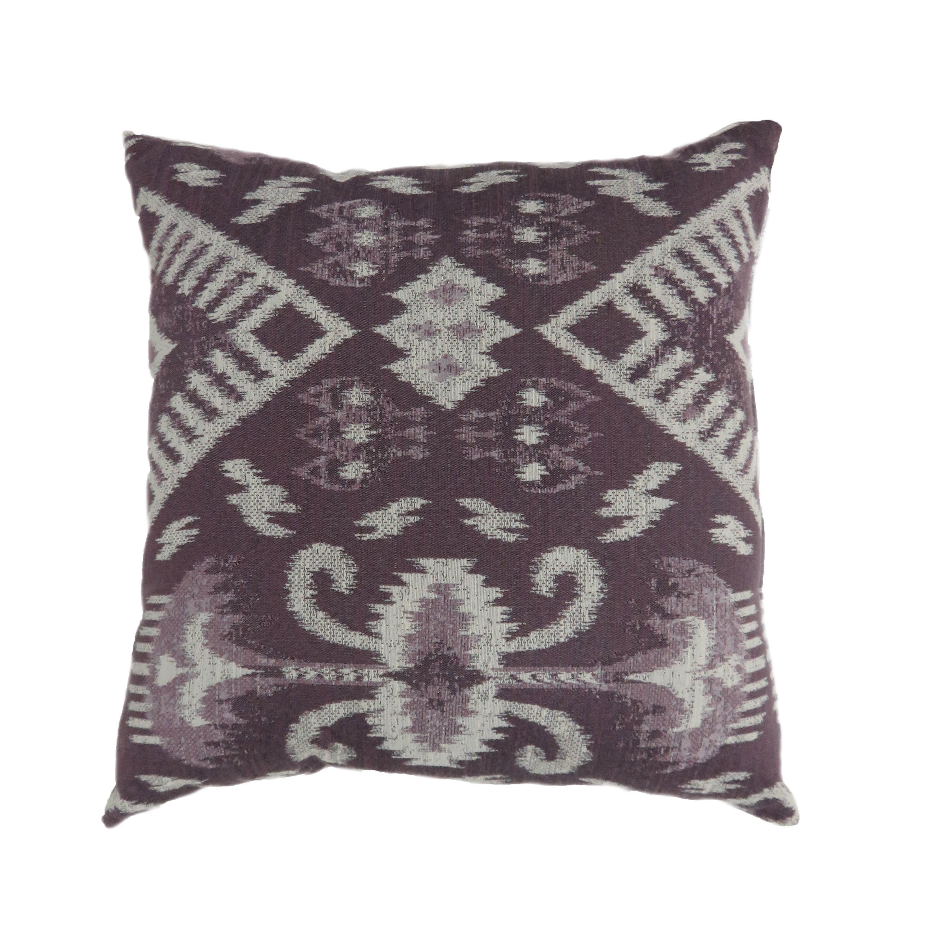 Shop furniture of america mojave southwestern throw pillows set of 2 on sale free shipping today overstock com 20295462