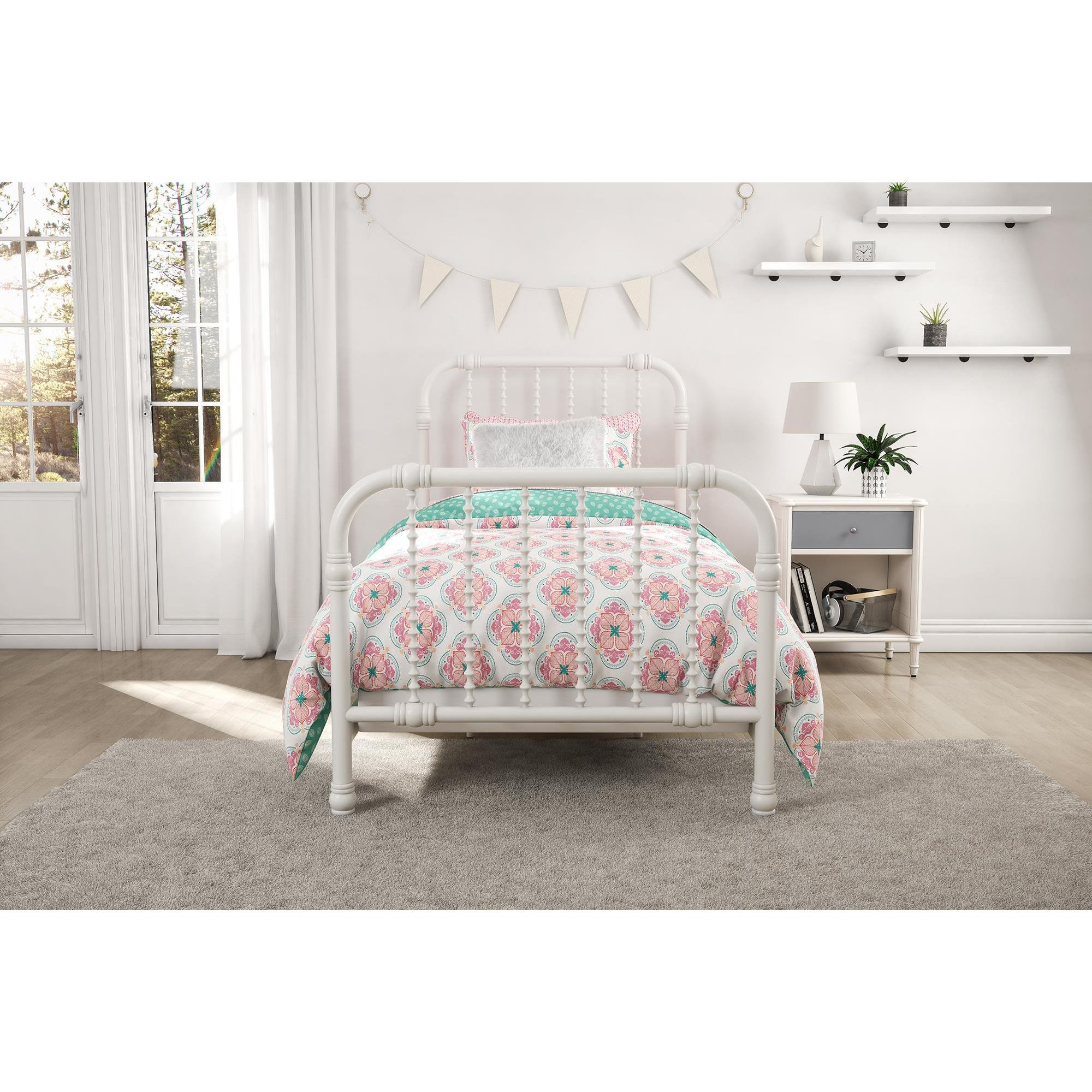 Little Seeds Cora 7 Piece Bed In A Bag Set   Free Shipping Today    Overstock.com   26180398