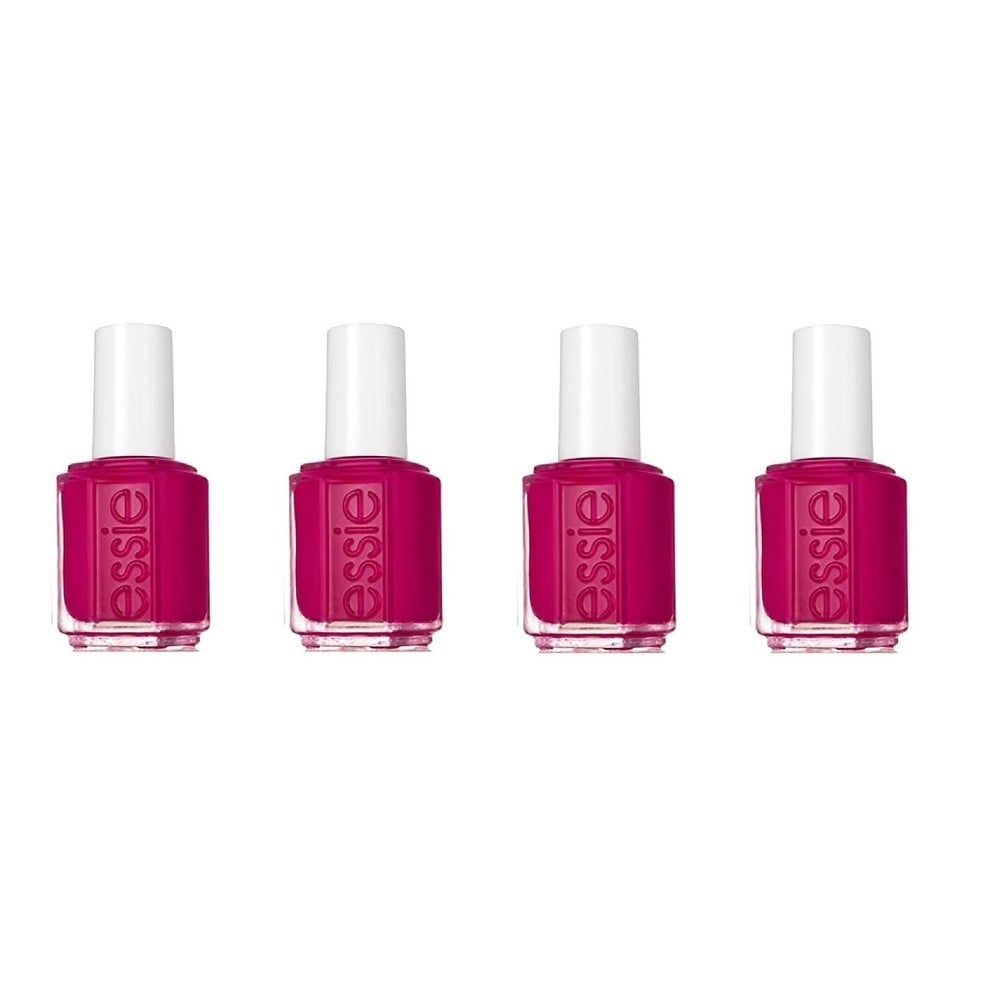 Essie Nail Polish Nail Color Nail Lacquer #1908 B\'Aha Moment - Free ...
