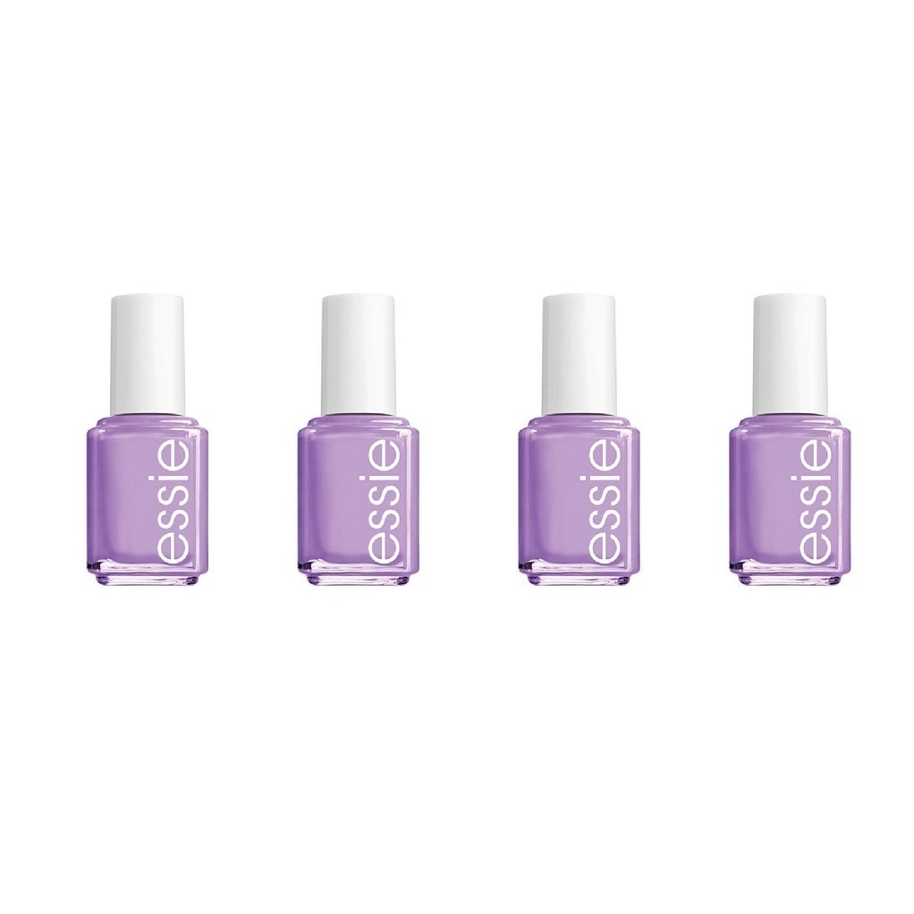 Shop Essie Nail Polish Nail Color Nail Lacquer #300 Play Date - Free ...