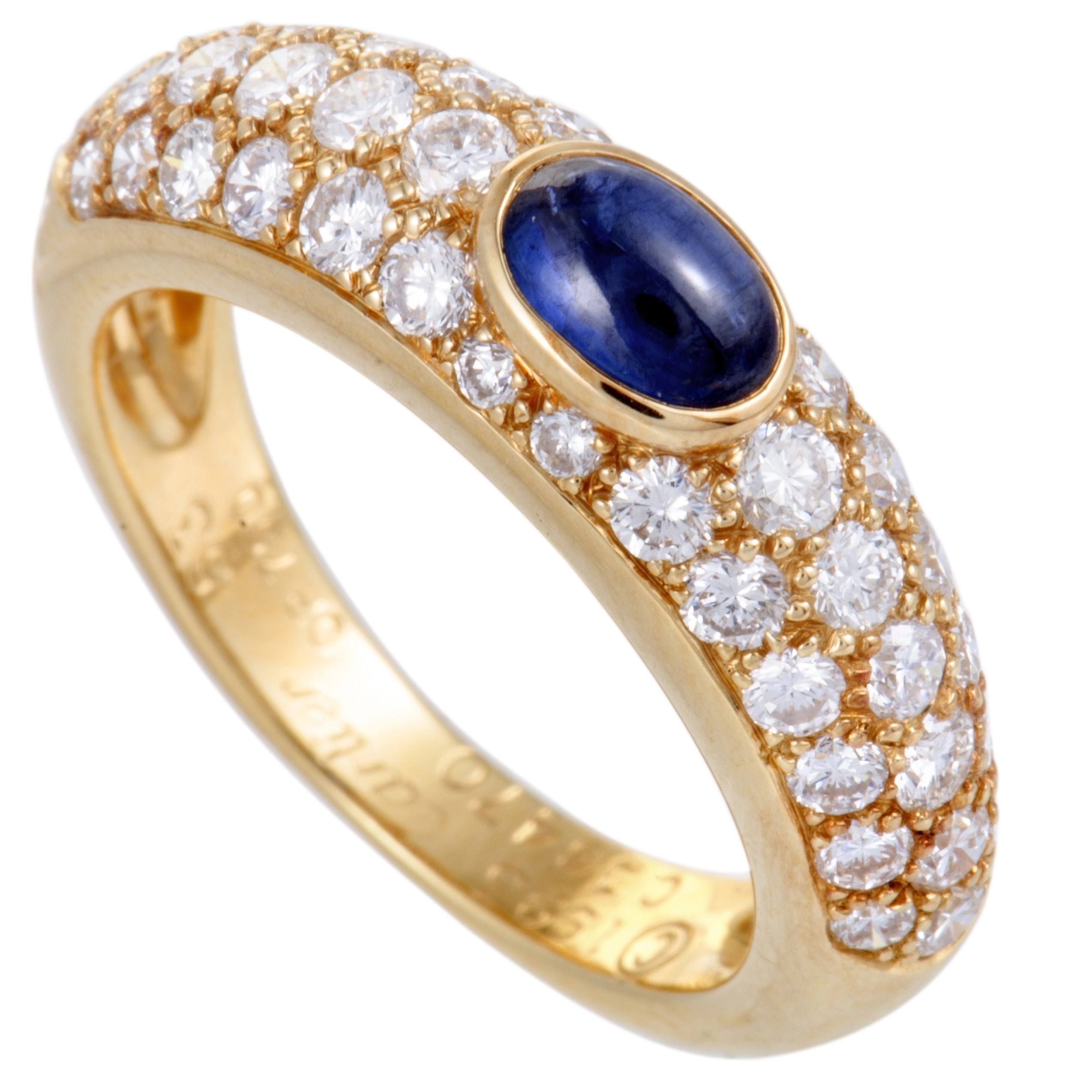 coloured mounted vari eco diamond by gold online s cartier and ring sapphire jewels
