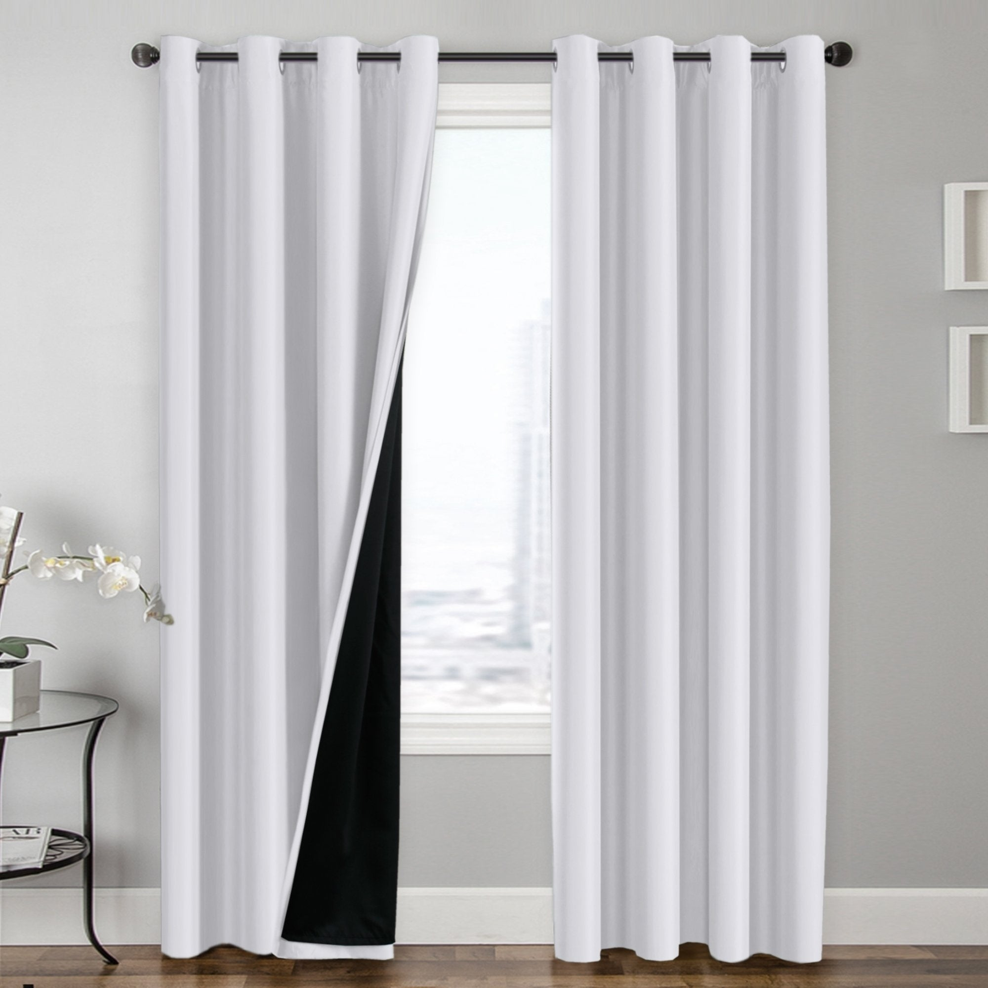 for energy curtains draperies window astounding jcpenney ideas efficient kitchen dressings blinds curtain sheers drapes blackout covering valances pennys blin gray