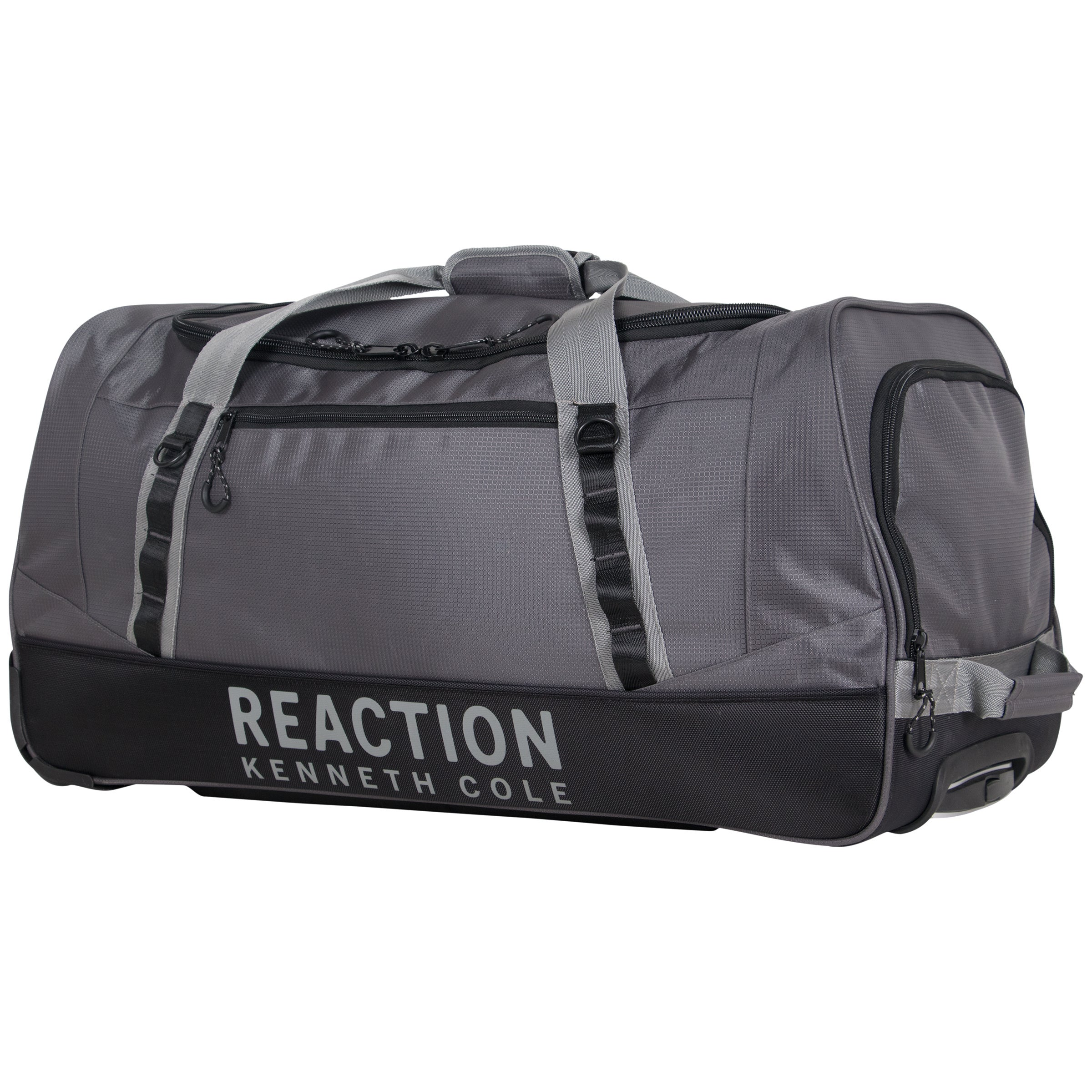 Kenneth Cole Reaction 30 Inch Lightweight Large Capacity 2 Wheel Rolling Duffel Bag Free Shipping Today 20374970