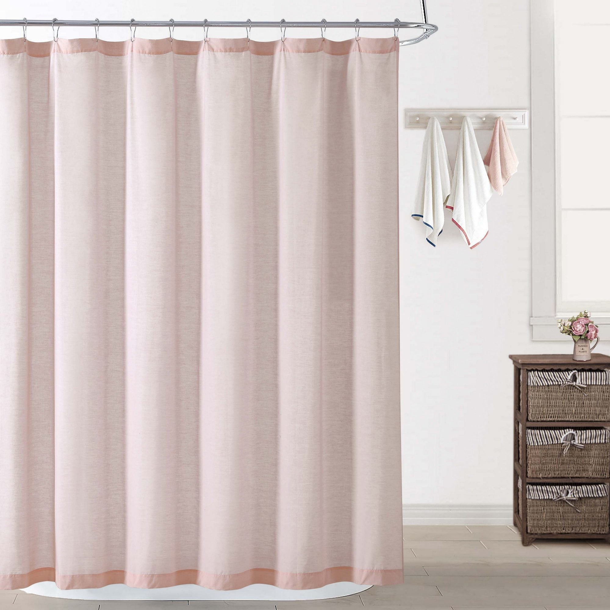 linen preview unavailable shower click of curtains images to chambray best color the malory zoom curtain