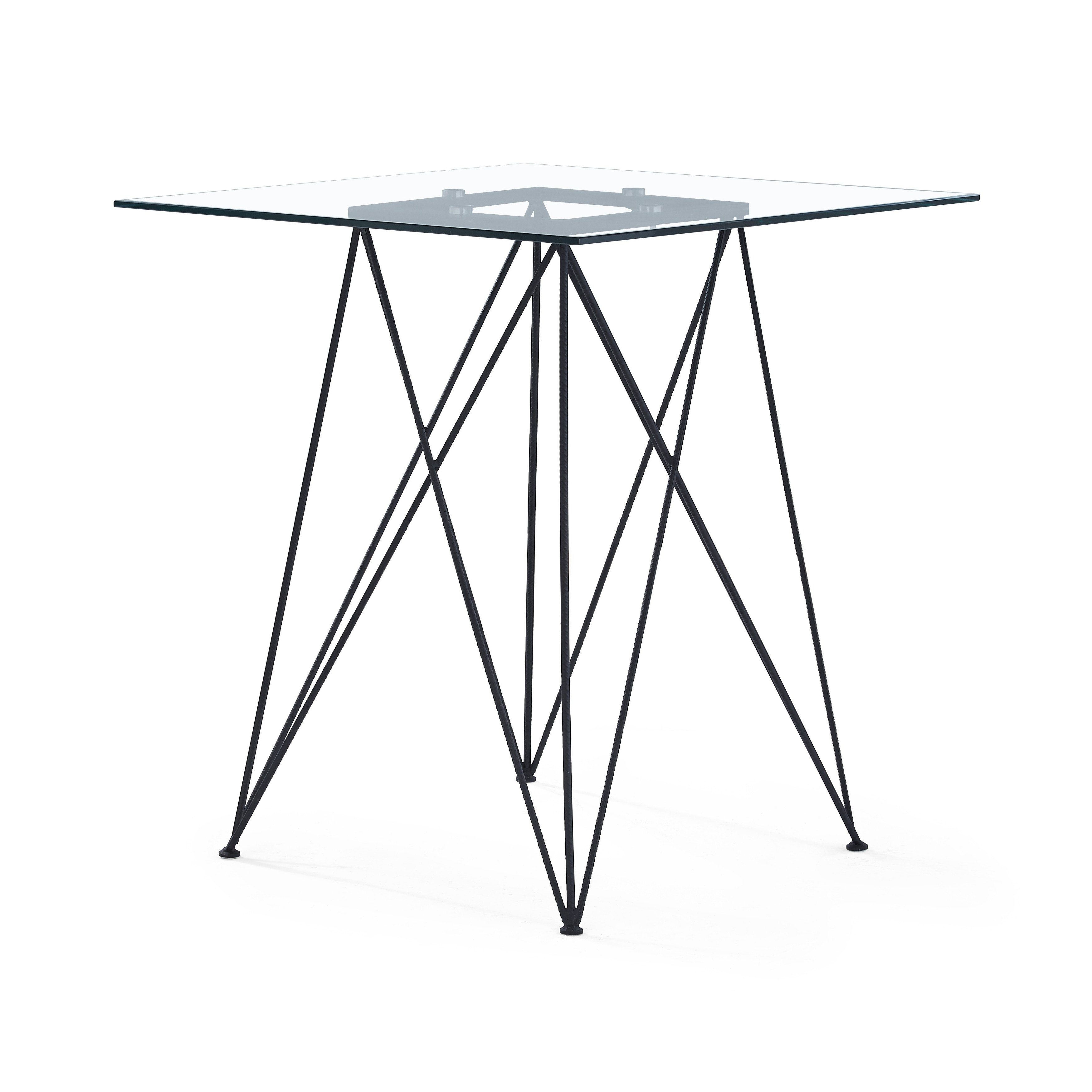 Global Furniture Usa Designer Pedestal Base Bar Table - Free ...