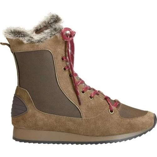 AEROSOLES® Timespan Hiker Boot LYS537O
