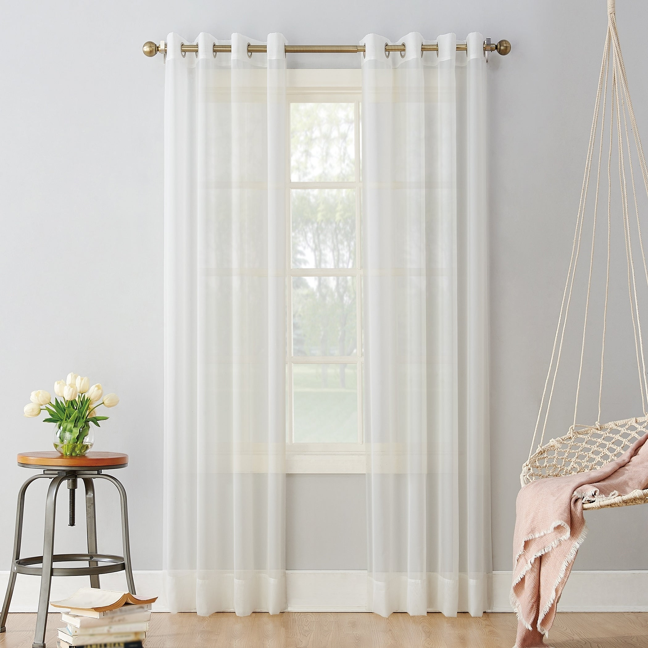 pinterest pin voile window blind curtain roman curtains ideas with sheer