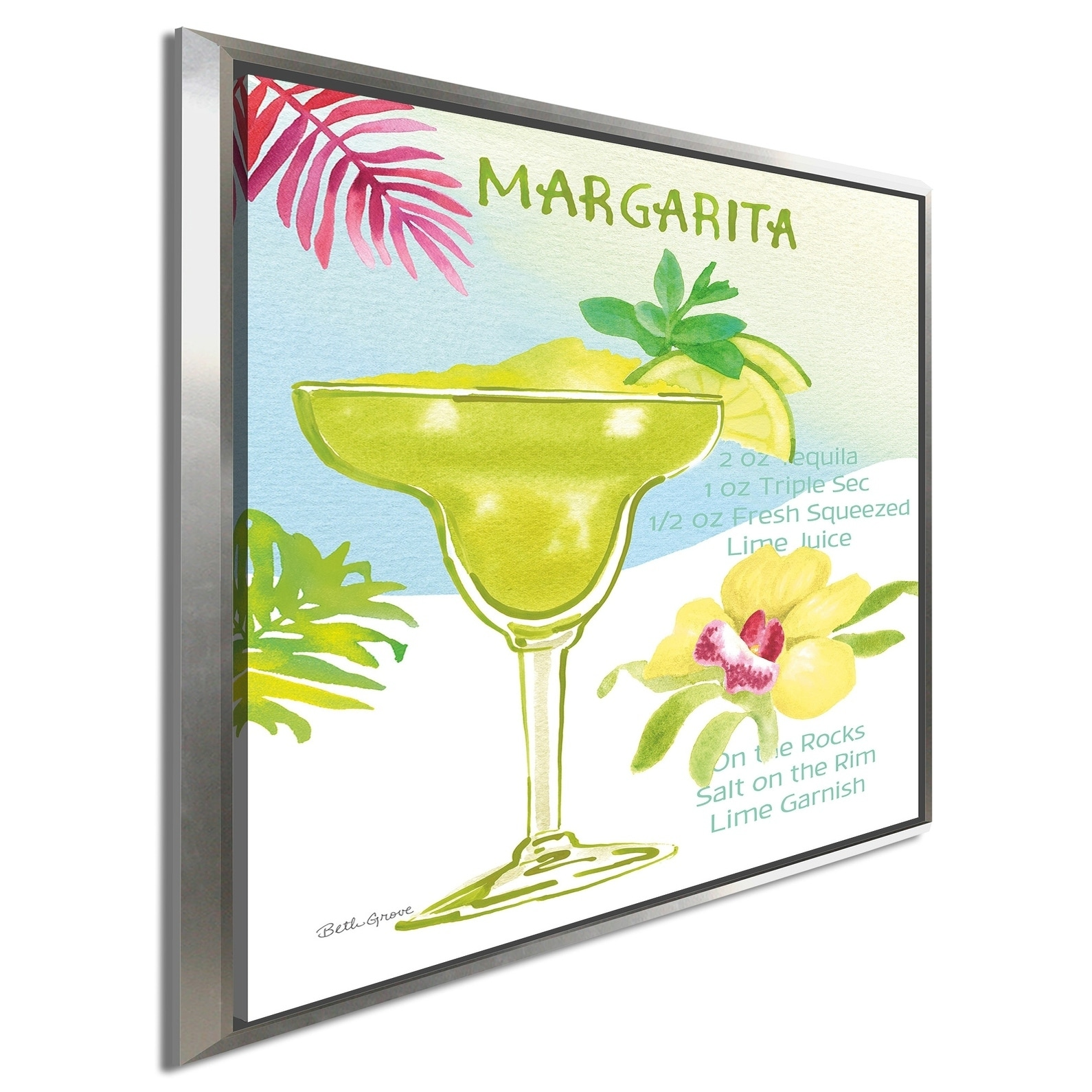 Outstanding Martini Wall Art Image Collection - Wall Art Ideas ...