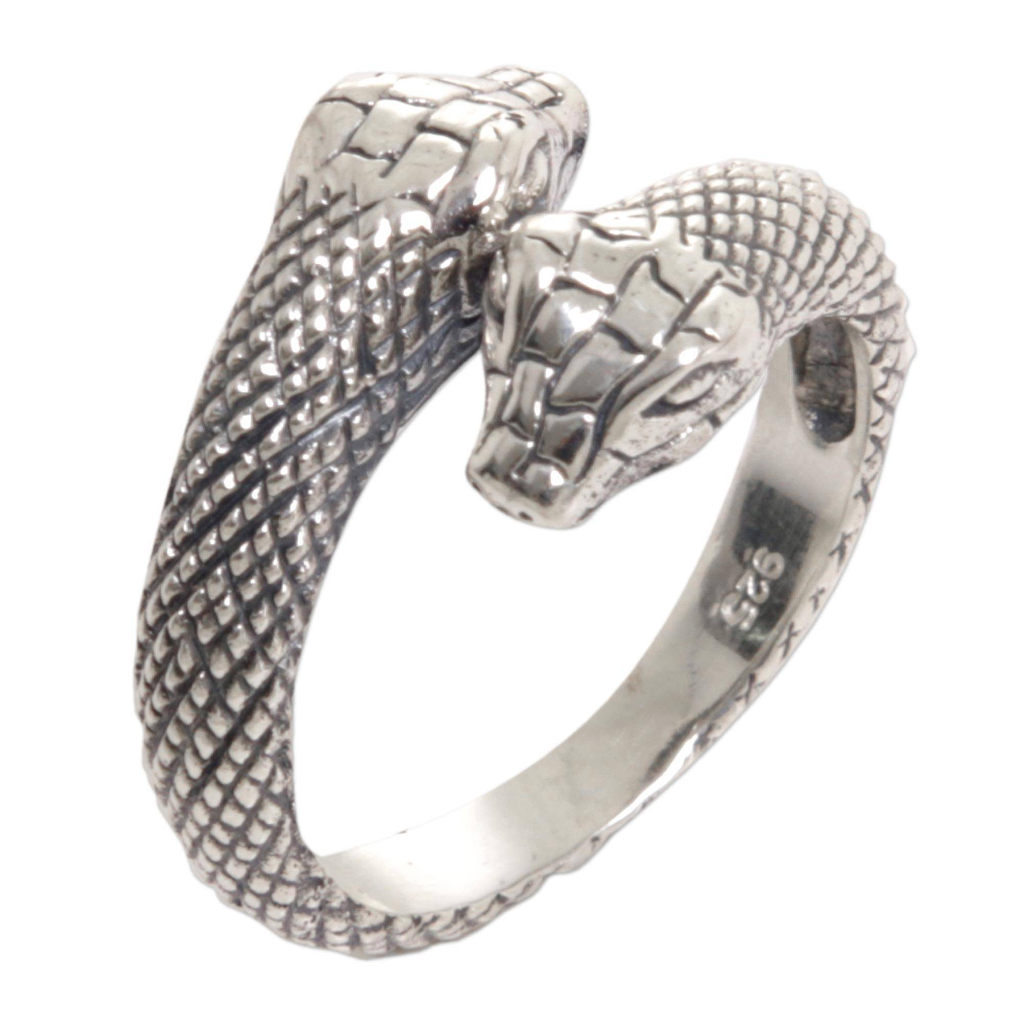 mind snake rings state ring curated sarah web by jane magazine products serpent c of wylde wilde