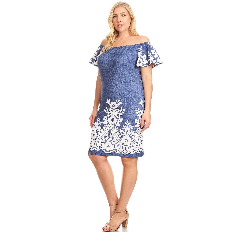 Floral Pattern Dress Interesting Inspiration