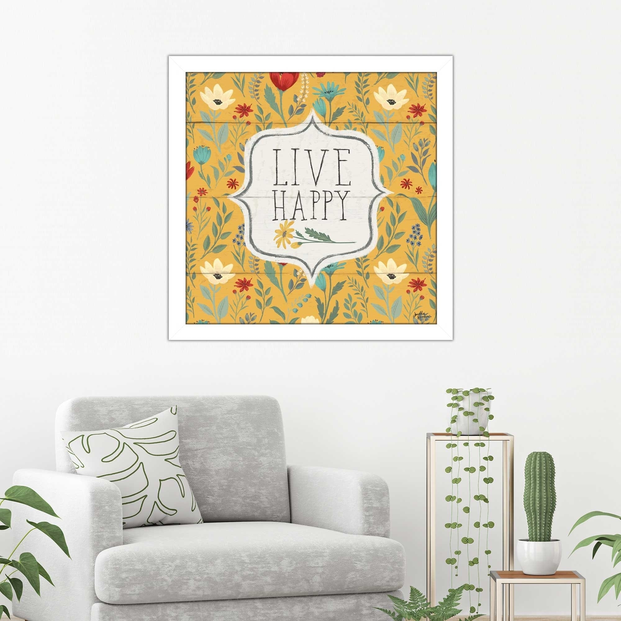 Dorable Heart Wall Decorations Illustration - The Wall Art ...