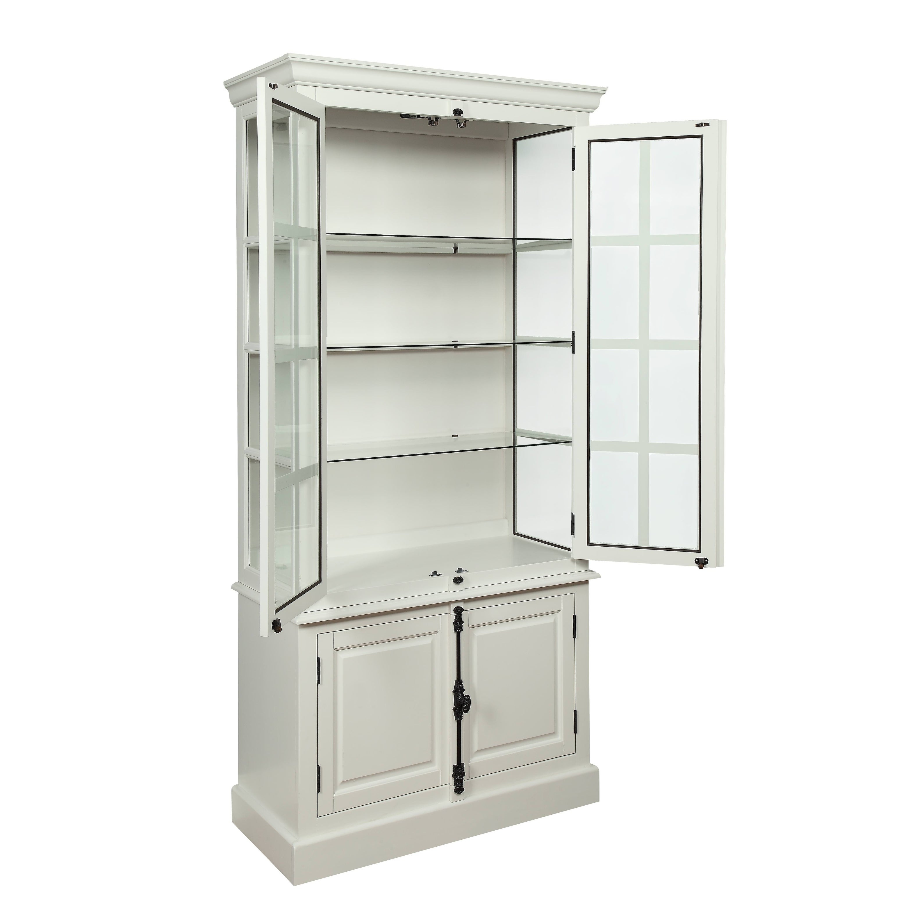 display sale ikea edgarpoe net for cabinet cabinets curio white with