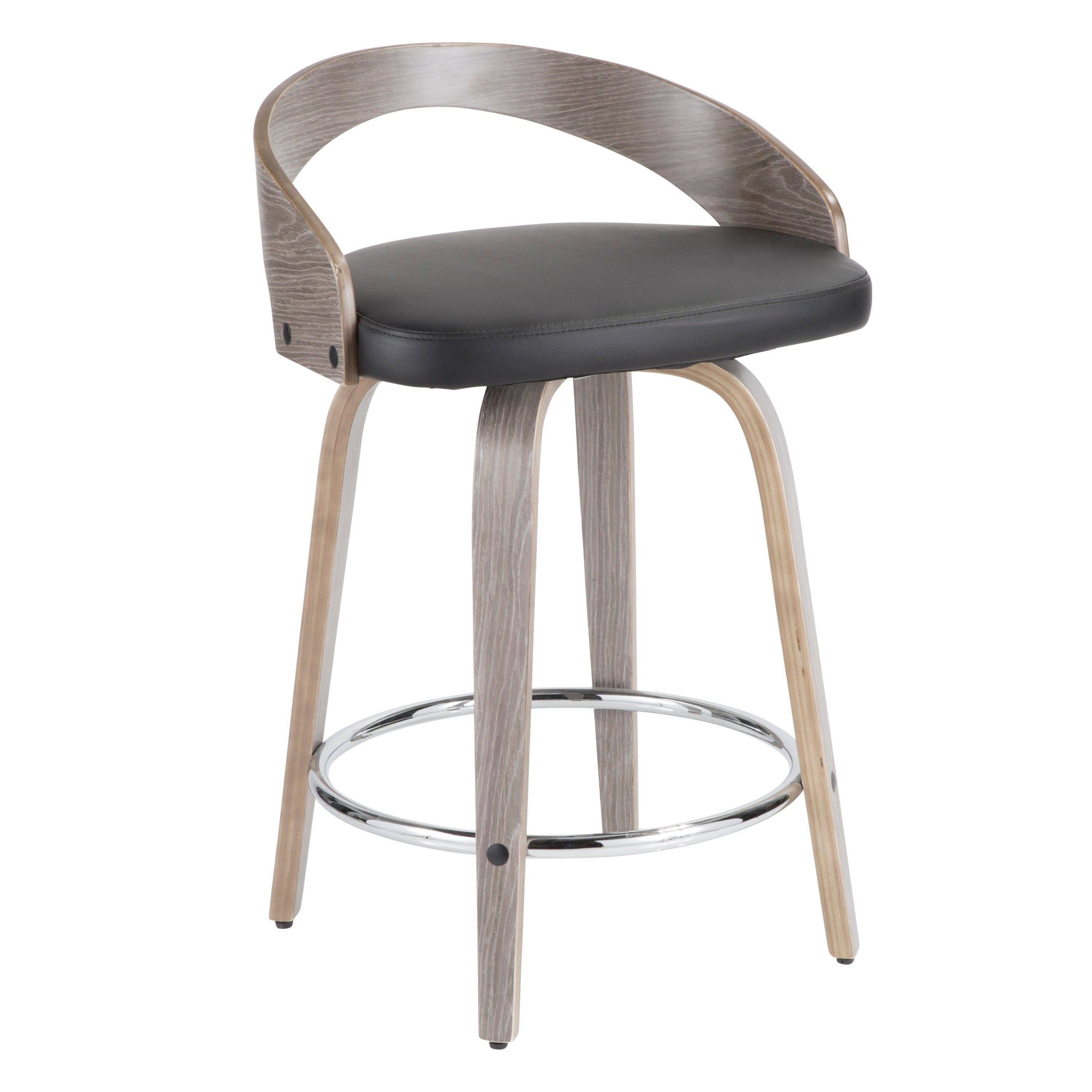 Shop palm canyon valencia mid century modern counter stool free shipping today overstock com 20882670