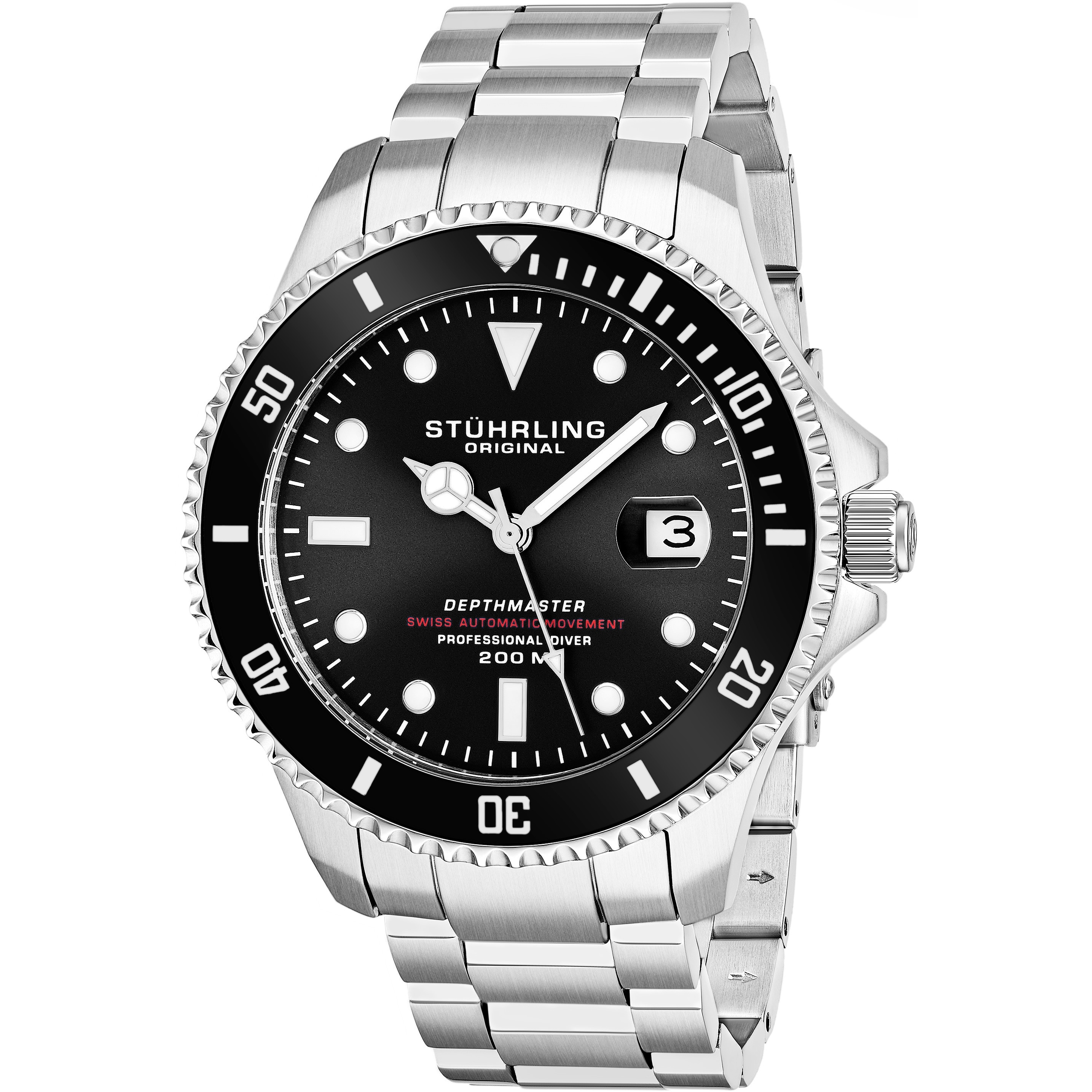 resistant nst man from magazine watch water watches nautica review da