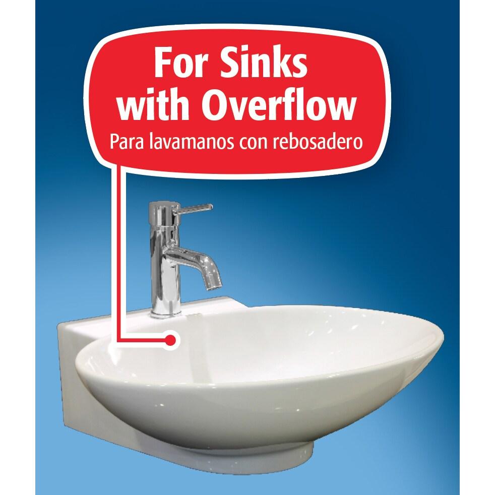 Shop Keeney K820-74 Universal Open Grid Bathroom Sink Drain Without ...