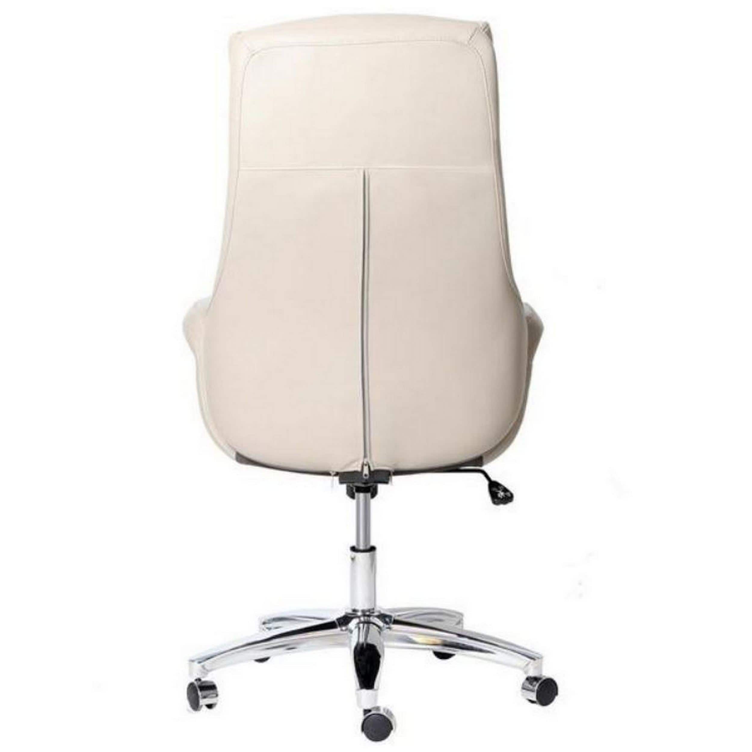 Urban Designs Executive Ergonomic Home Office Chair With Lumbar Support Free Shipping Today 20566663