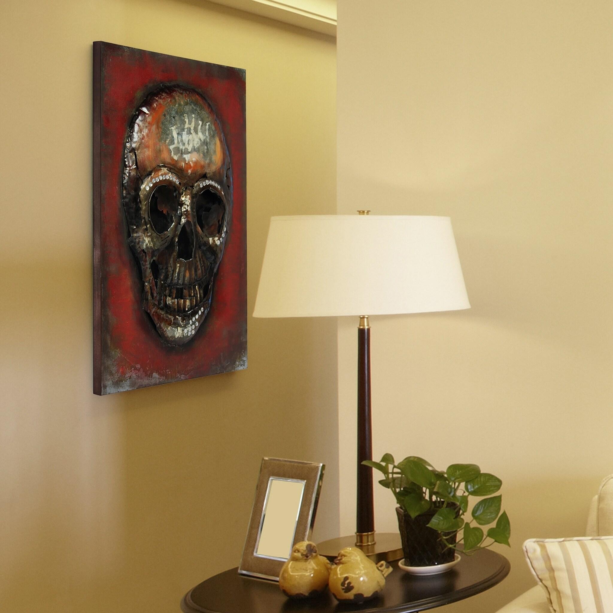 Fancy Mixed Media Wall Decor Festooning - Wall Art Ideas - dochista.info