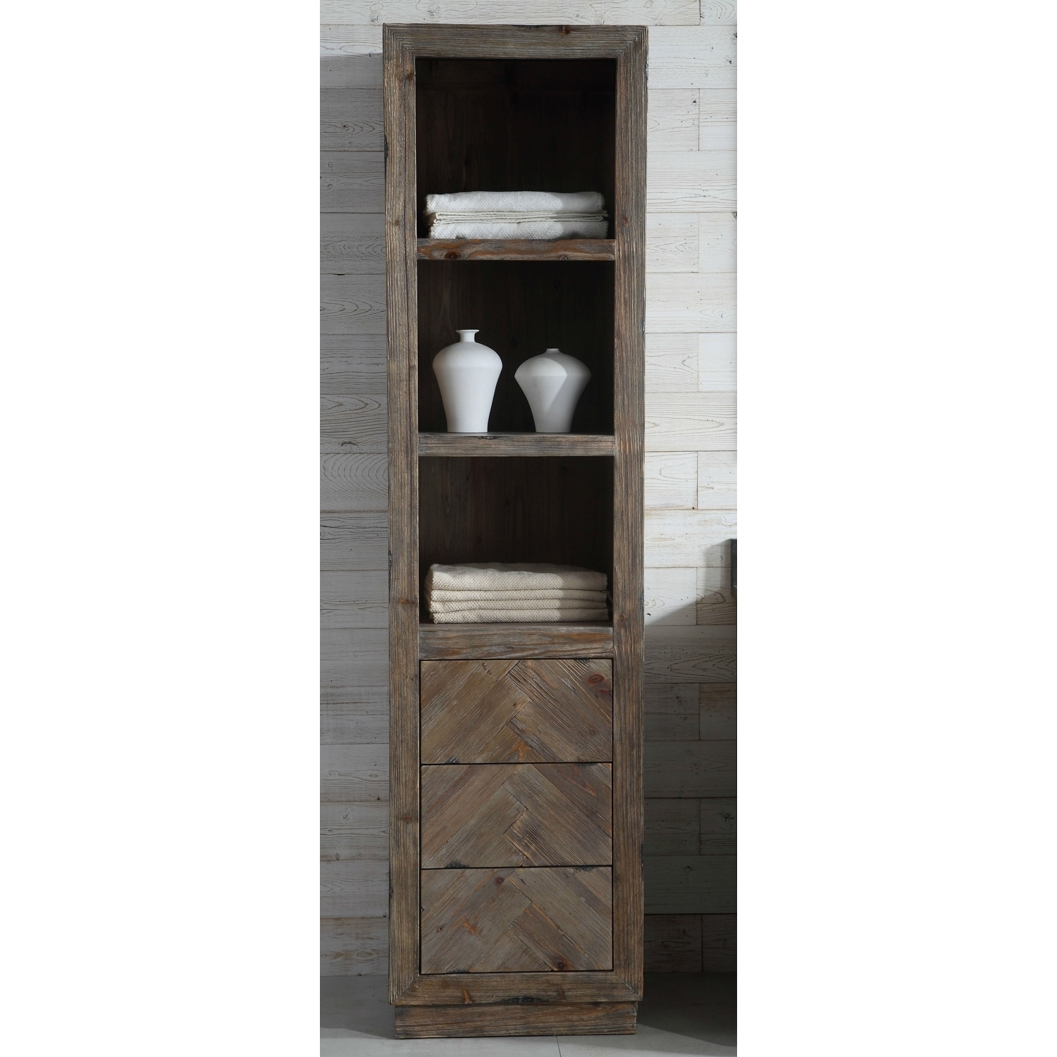 Shop legion furniture brown wood 20 inch floor cabinet free shipping today overstock com 20586216