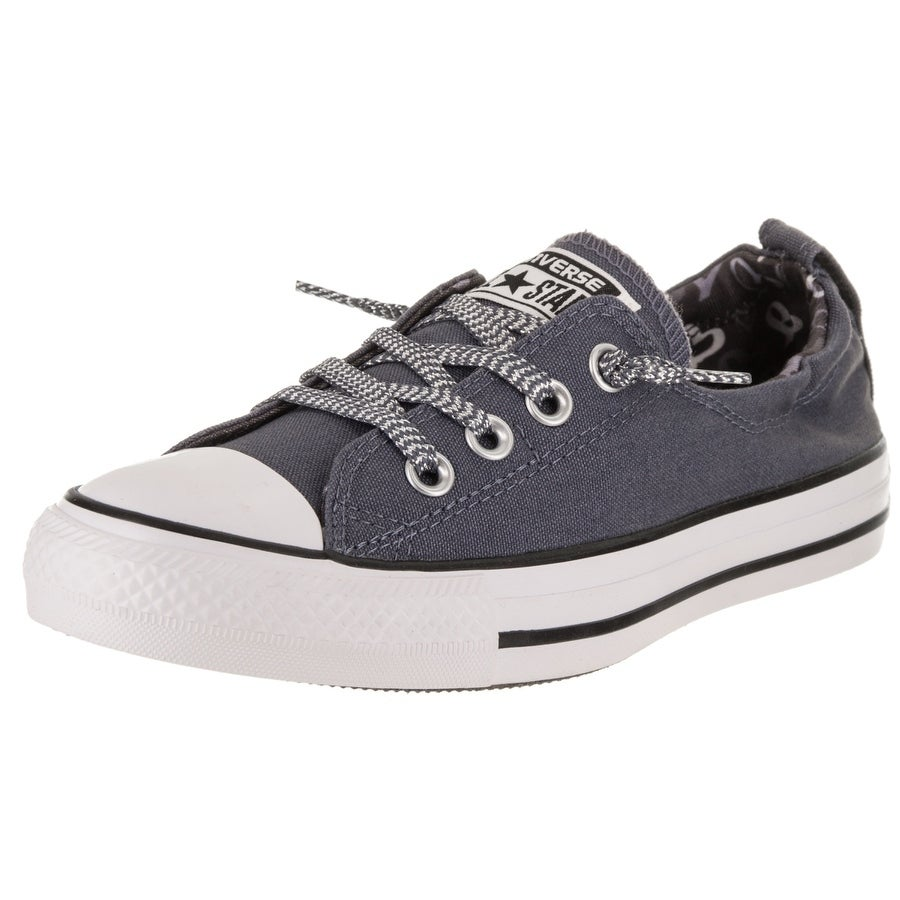 2e56eccede36 Shop Converse Women s Chuck Taylor All Star Shoreline Slip-On Casual ...