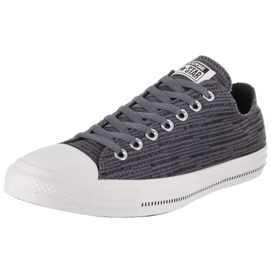 1d339ca57fc5 Shop Converse Unisex Chuck Taylor All Star Ox Casual Shoe - Free Shipping  Today - Overstock - 20601280