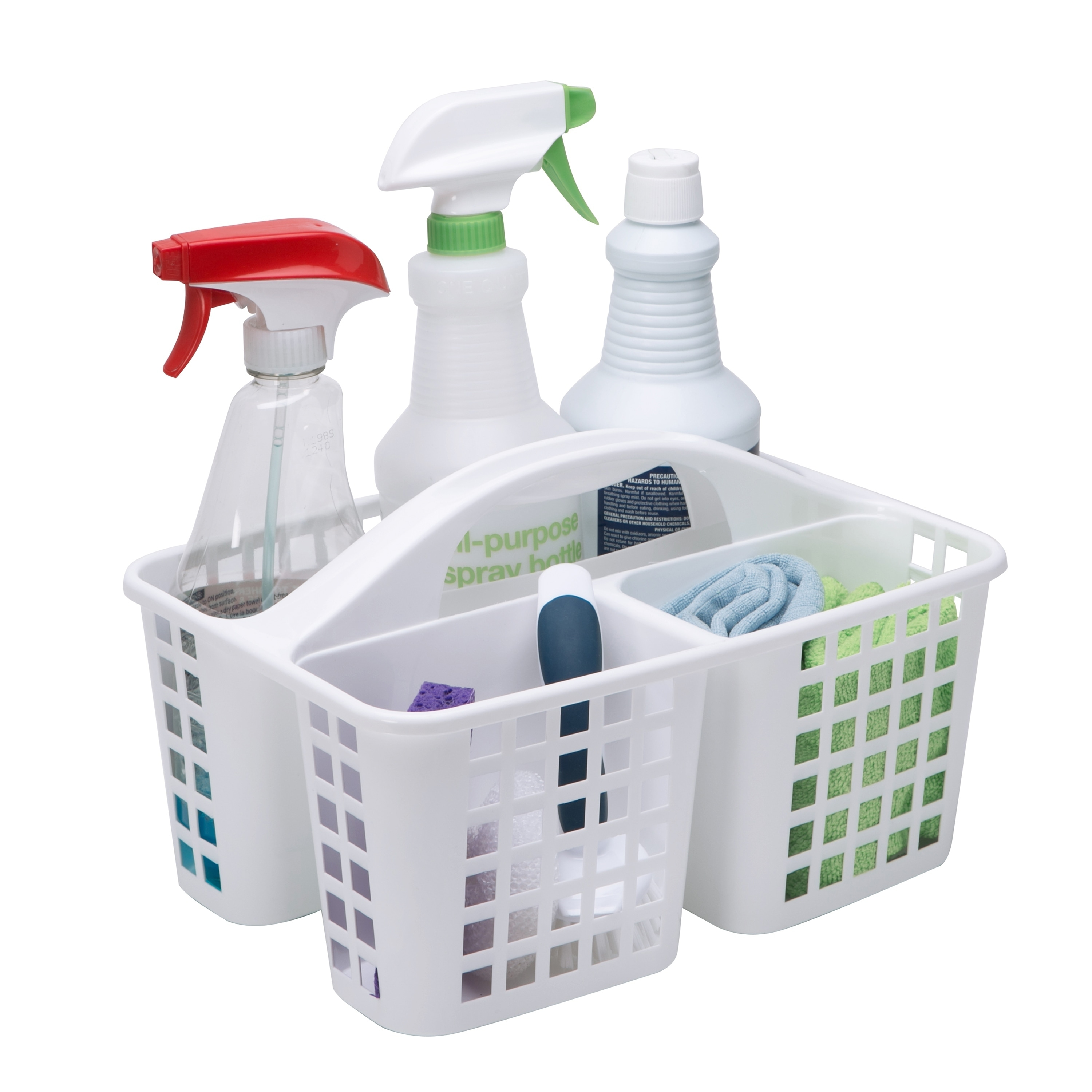 Shop Caddy Basket W/ Handle - Free Shipping On Orders Over $45 ...