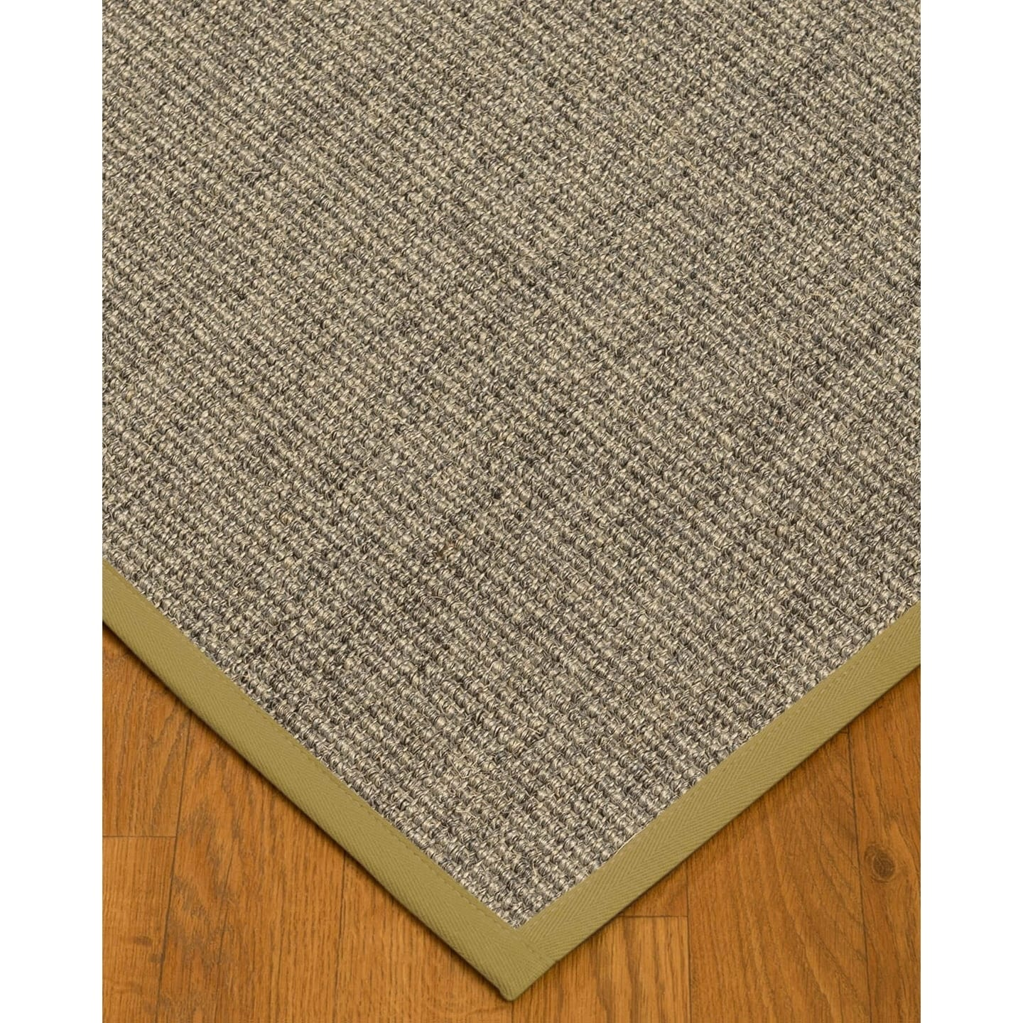 Naturalarearugs Posada Sisal Carpet Runner Made In Usa Natural Border Free Shipping Today Com 20611620