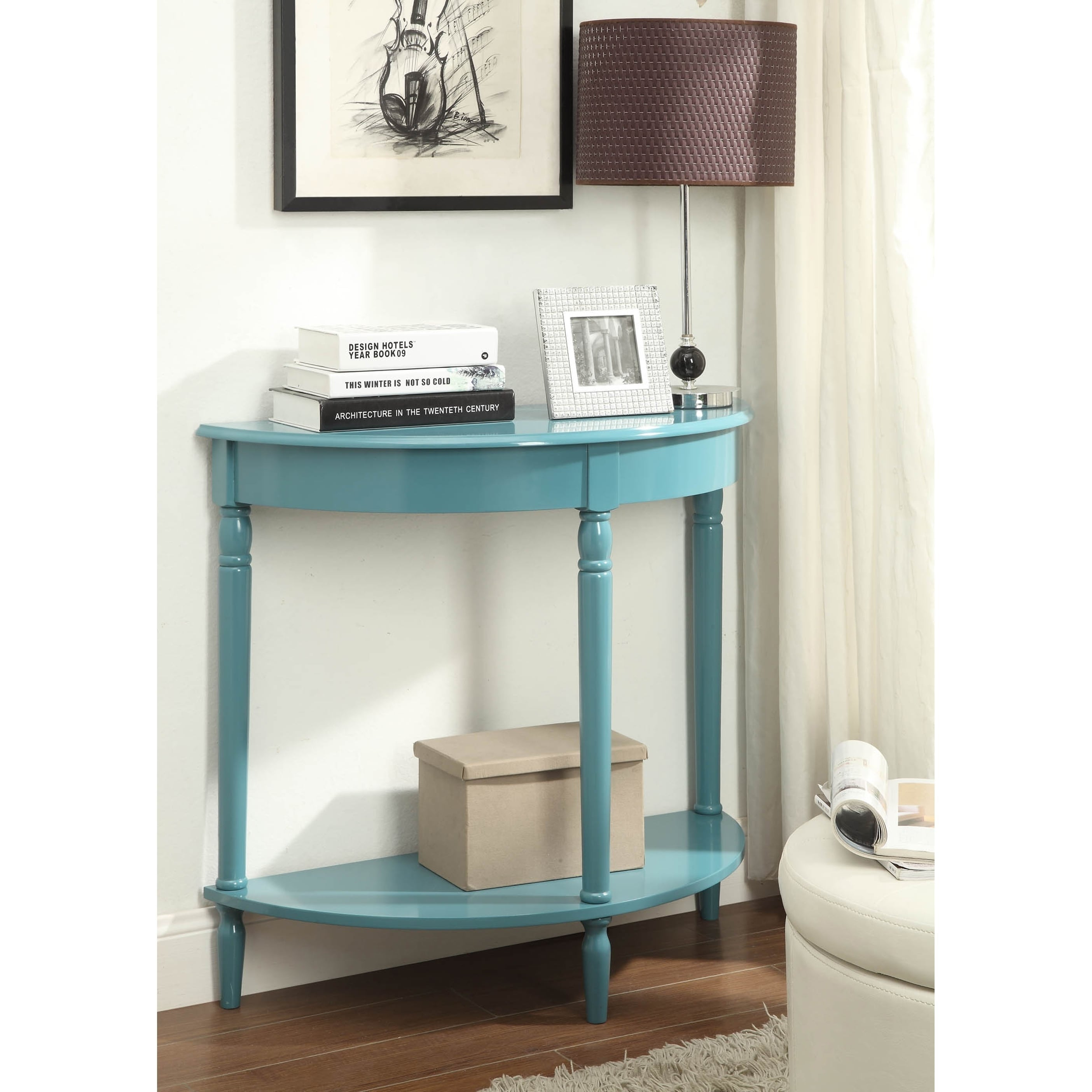 Shop copper grove greca entryway table on sale free shipping today overstock com 20640376