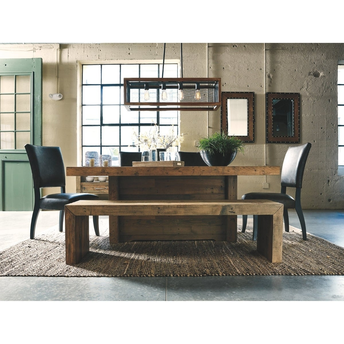 Sommerford Dining Room Bench N A On Free Shipping Today 20666789