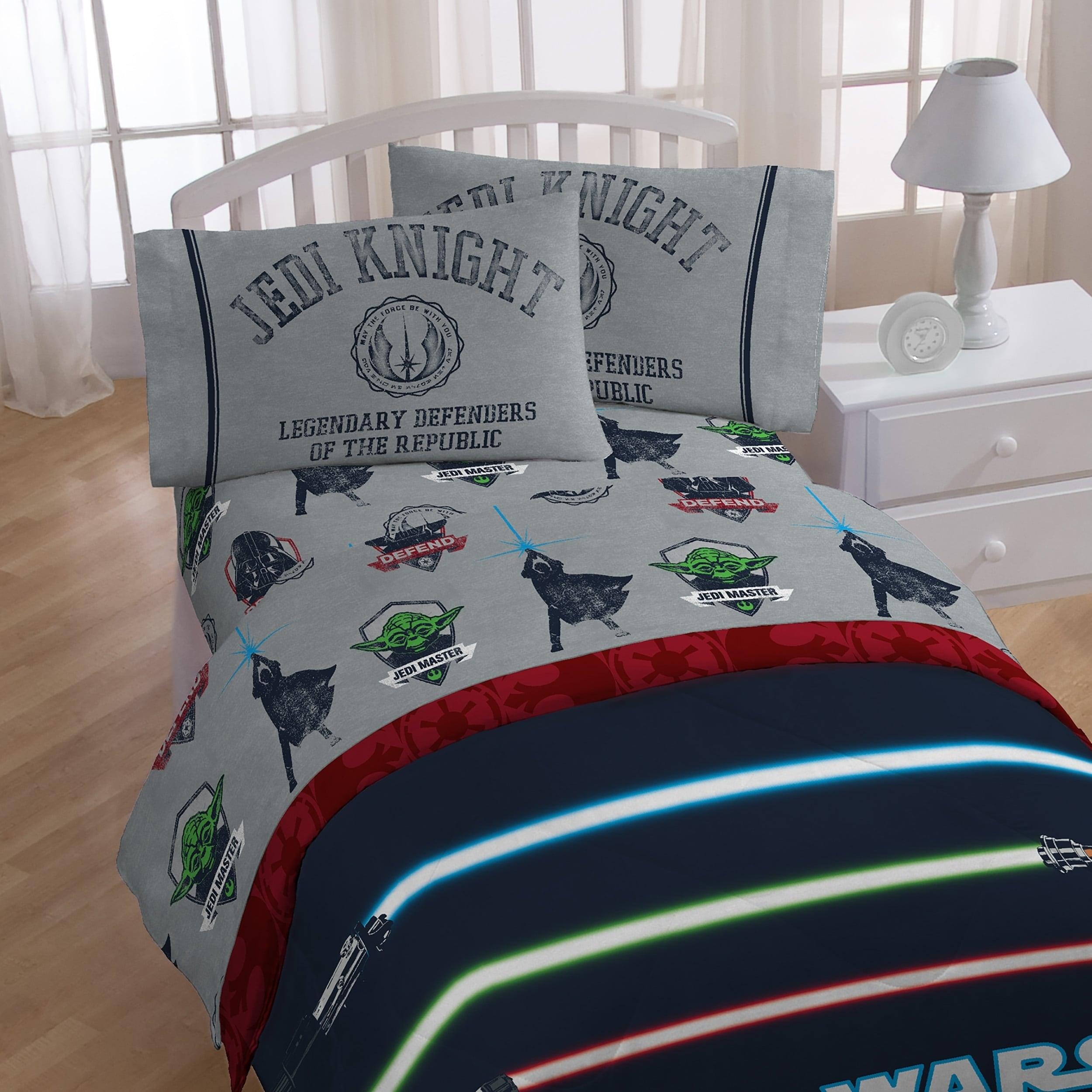 bag bed star bonus piece tote walmart in bedding twin wars a ip set com bedroom with