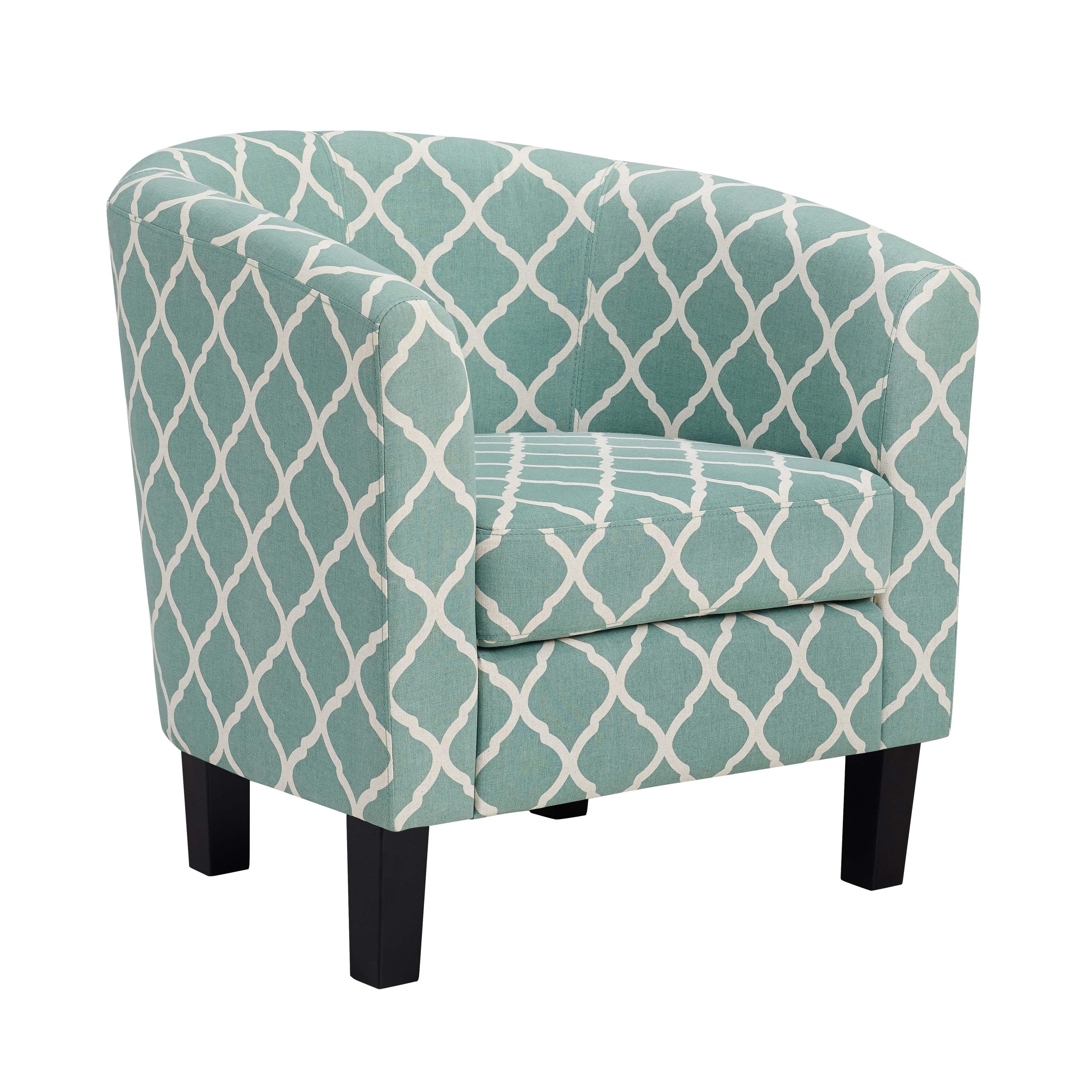 Porch & Den Corktown Elizabeth Tub Chair (As Is Item) - Free ...