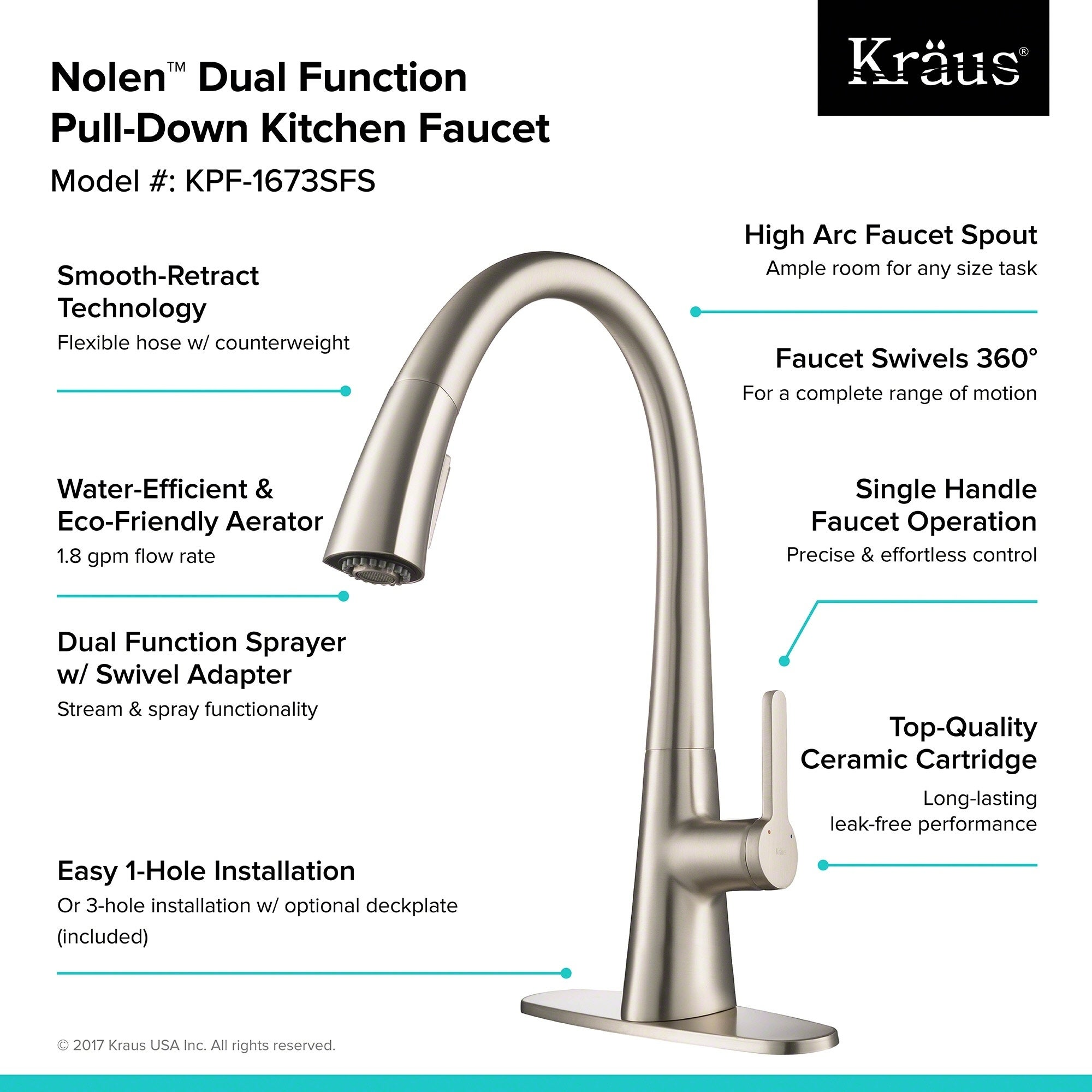spout atrio phs handles bathroom faucets grohe shop faucet lever low allied widespread bathrooms